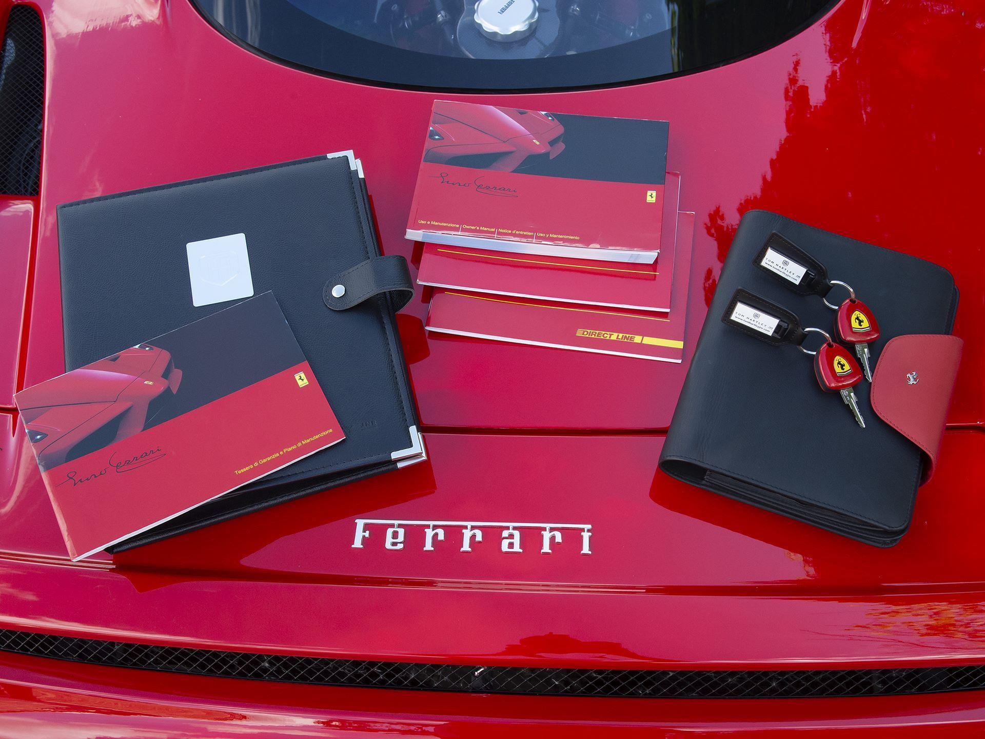 Second-Ferrari-Enzo-for-sale-44