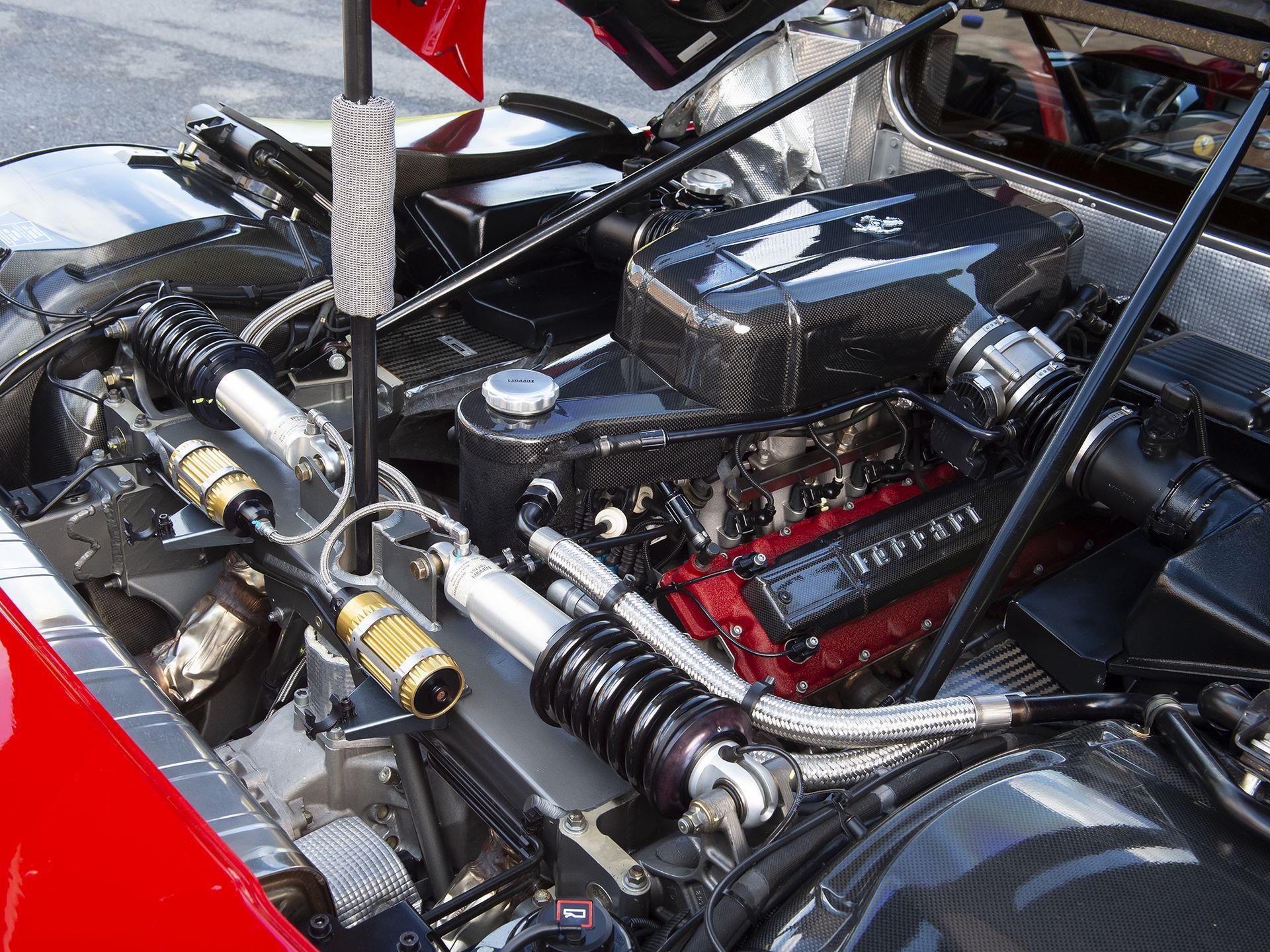 Second-Ferrari-Enzo-for-sale-45