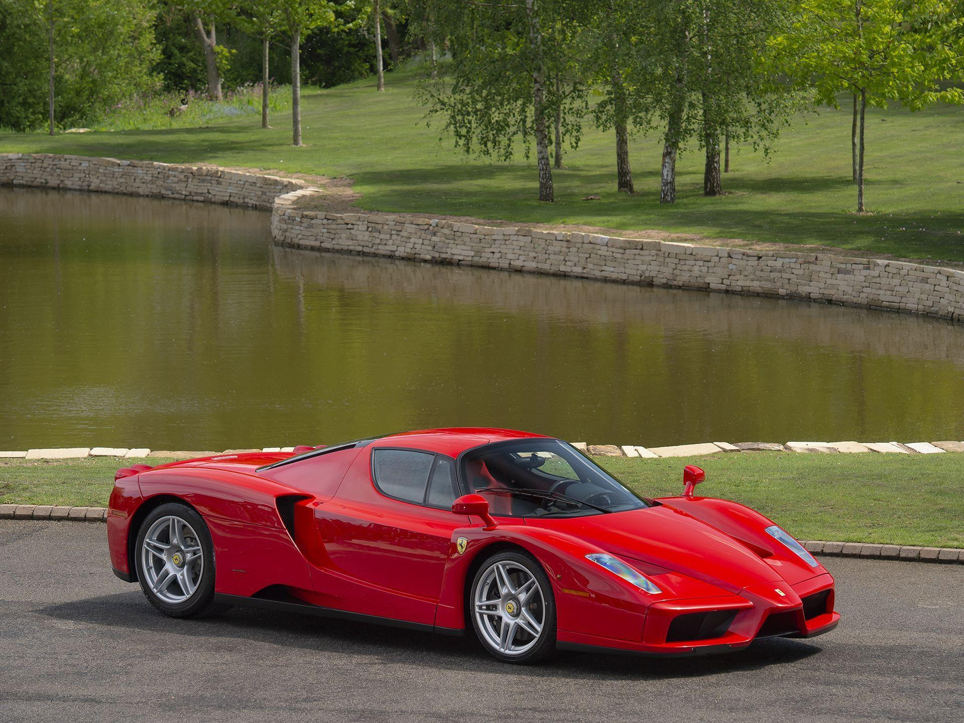Second-Ferrari-Enzo-for-sale-5