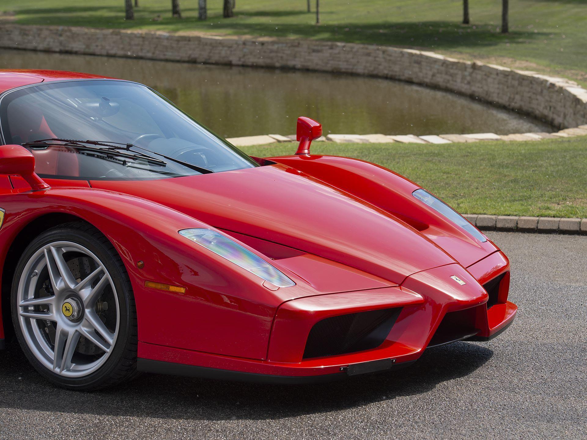 Second-Ferrari-Enzo-for-sale-7