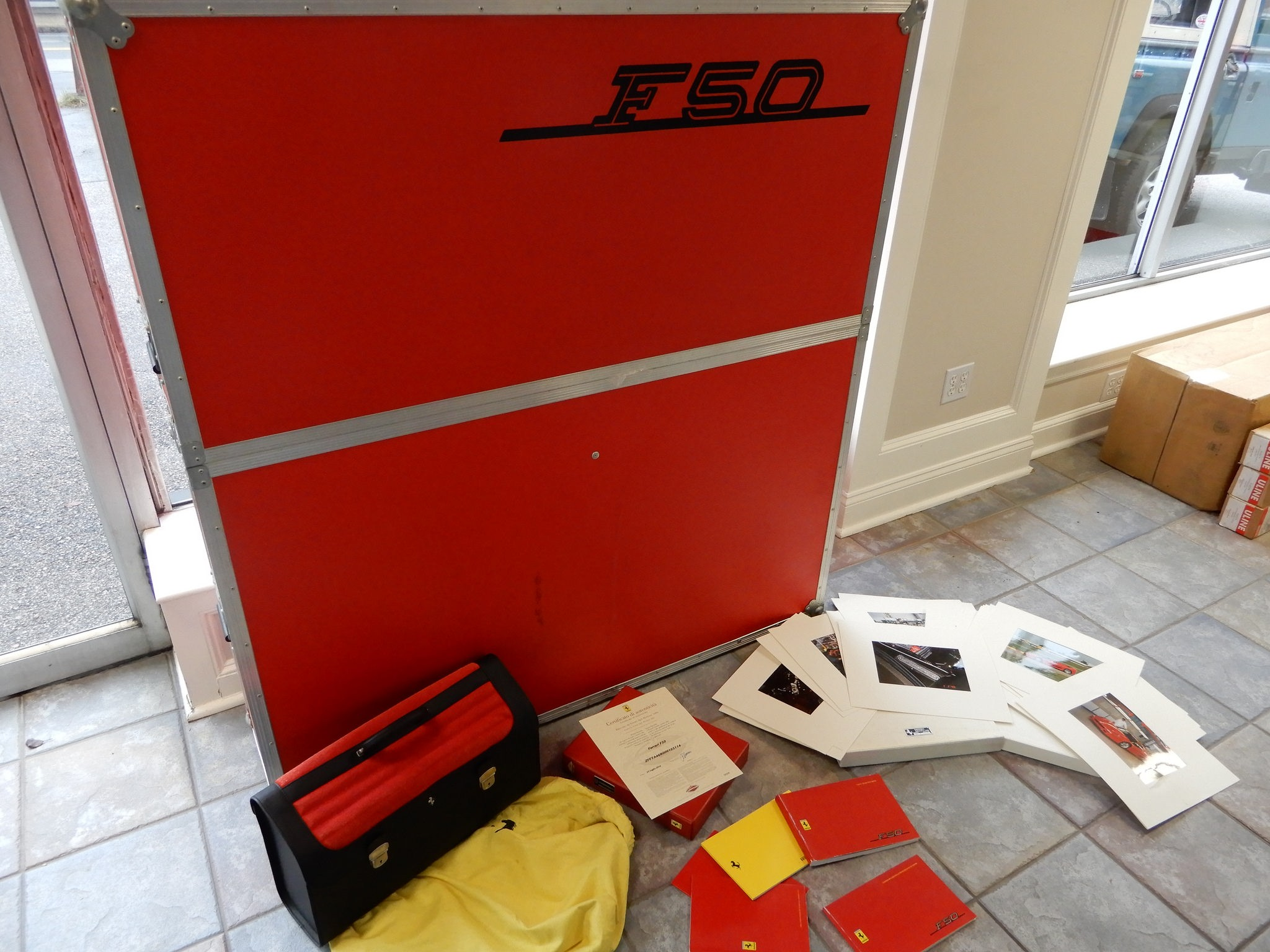 Second_Ferrari_F50_0001