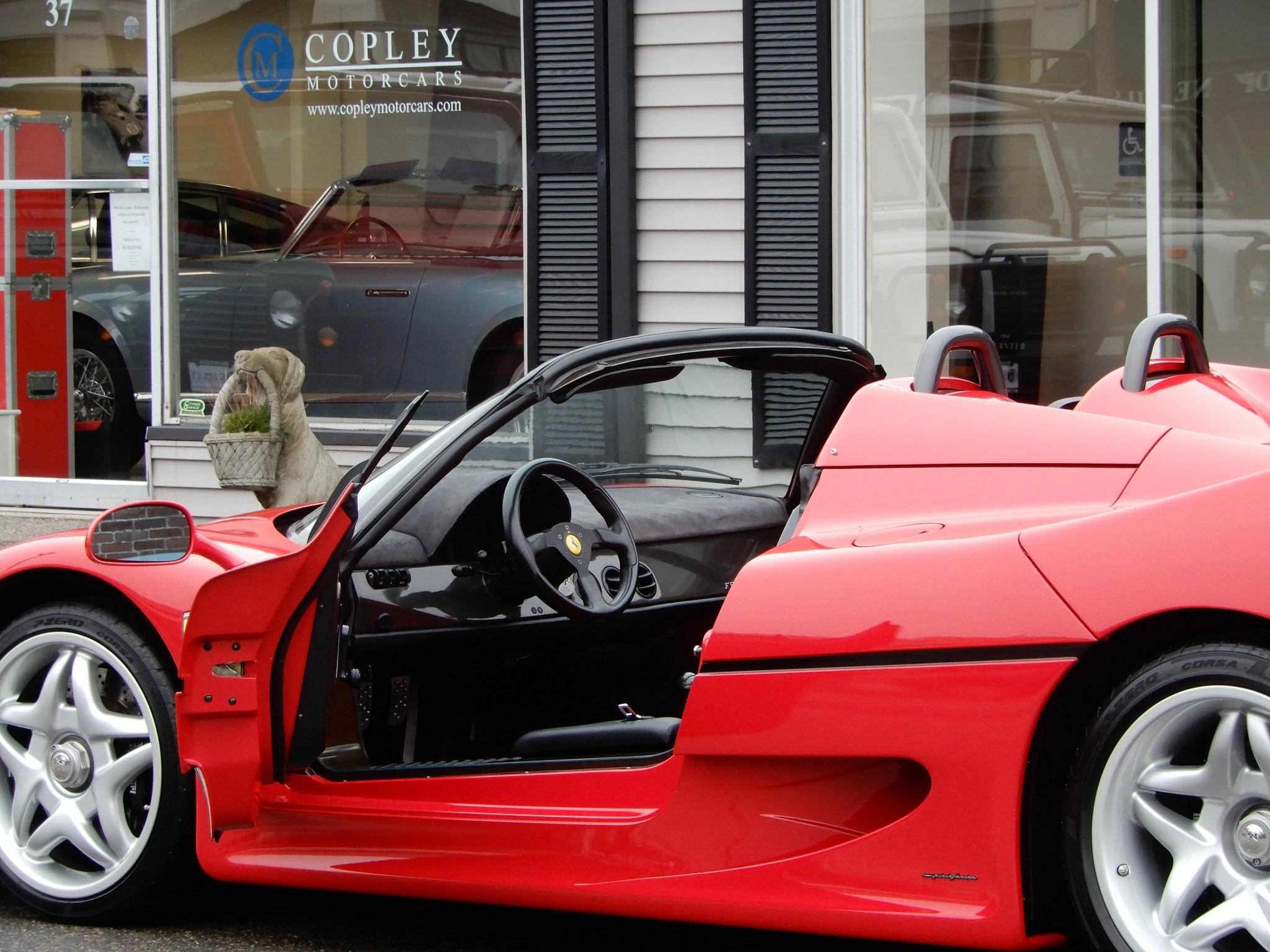 Second_Ferrari_F50_0004