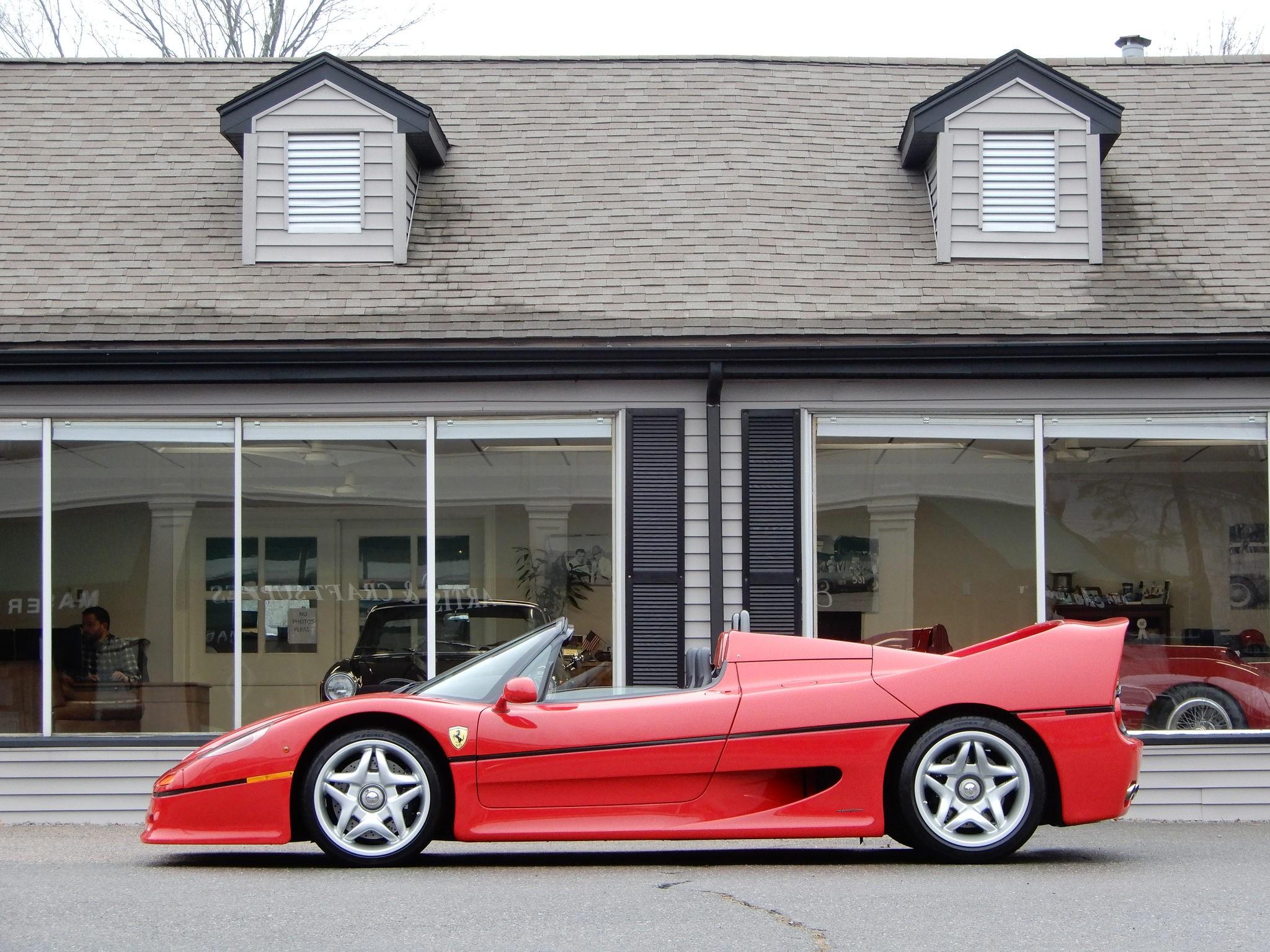 Second_Ferrari_F50_0007