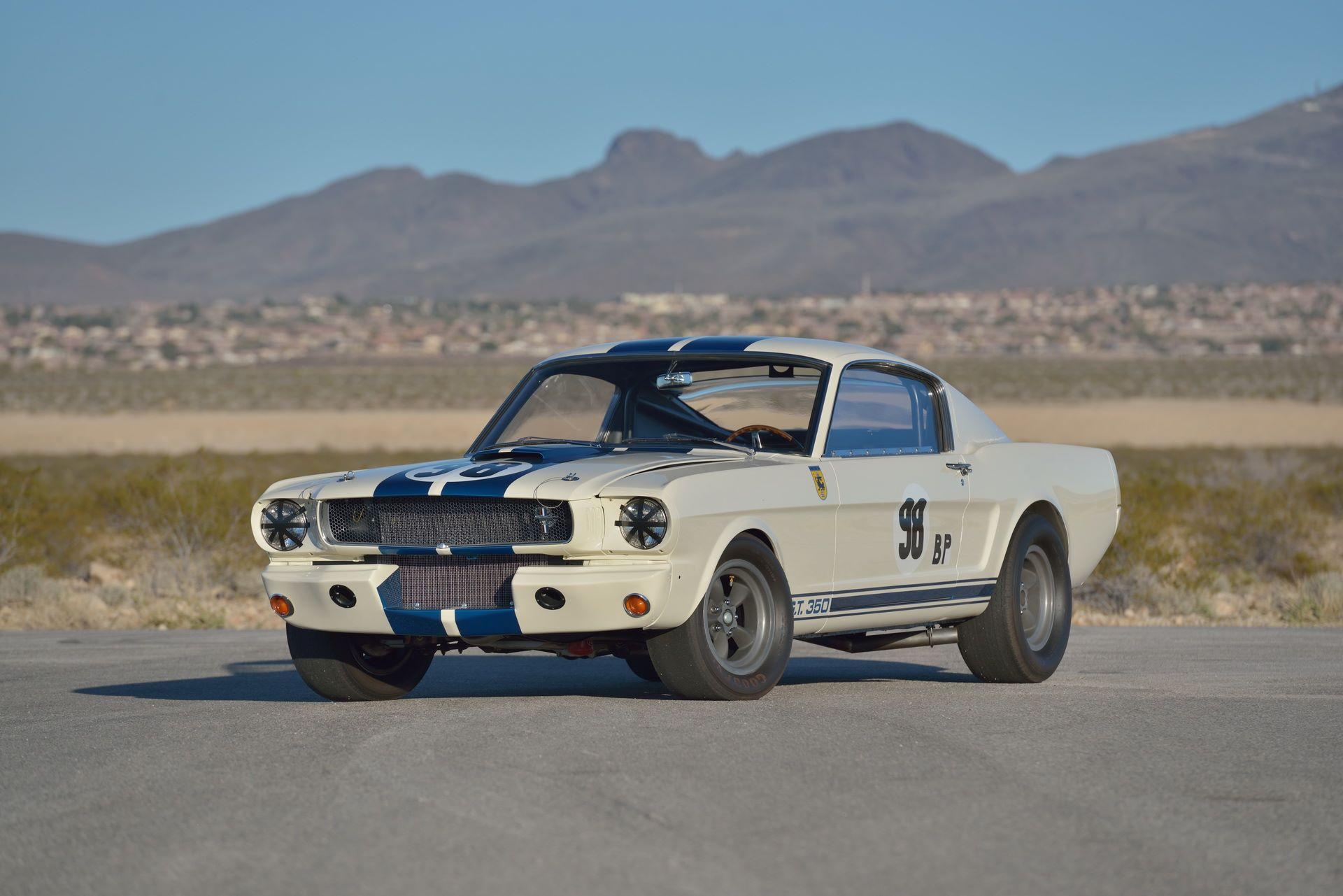 Shelby-GT350R-Prototype-1965-auction-1