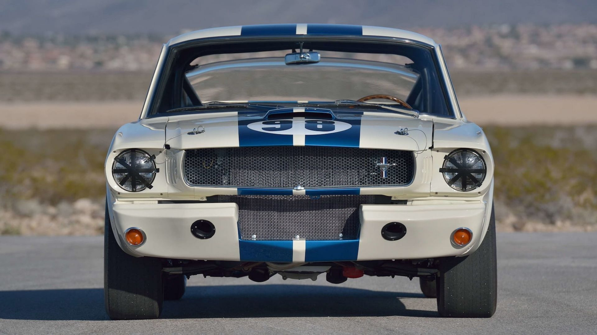 Shelby-GT350R-Prototype-1965-auction-15