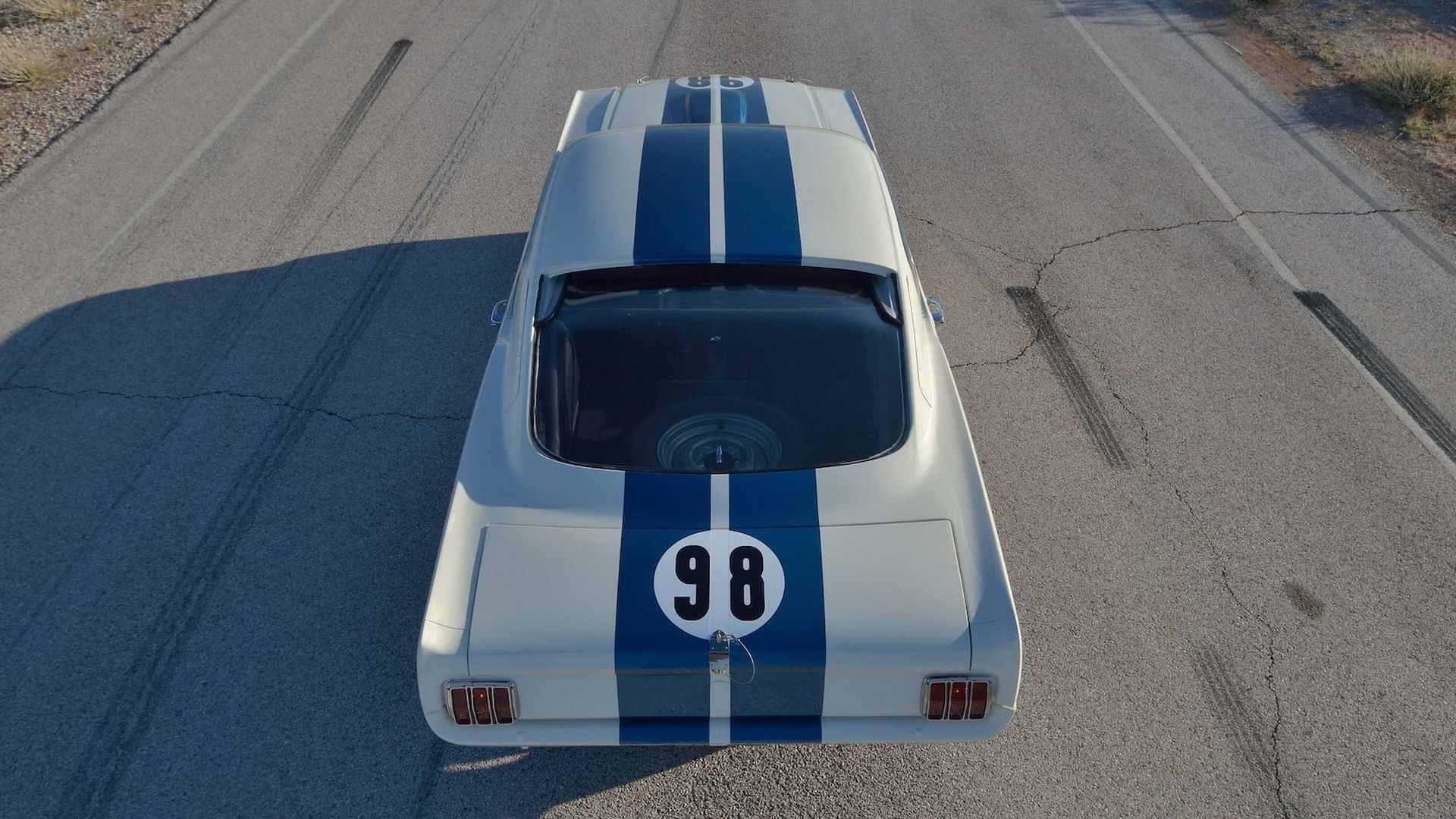 Shelby-GT350R-Prototype-1965-auction-35