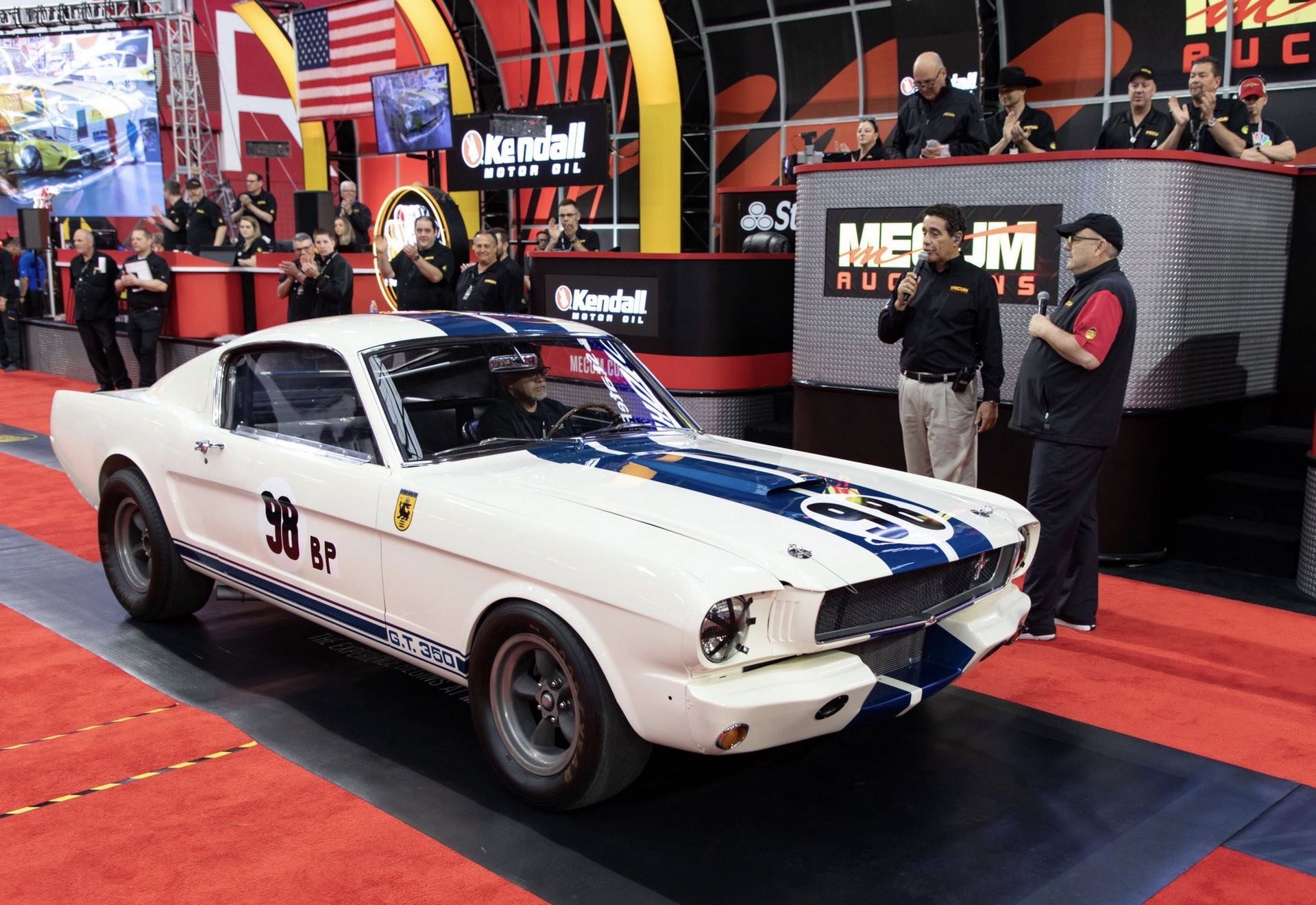 Shelby-GT350R-Prototype-1965-auction-36