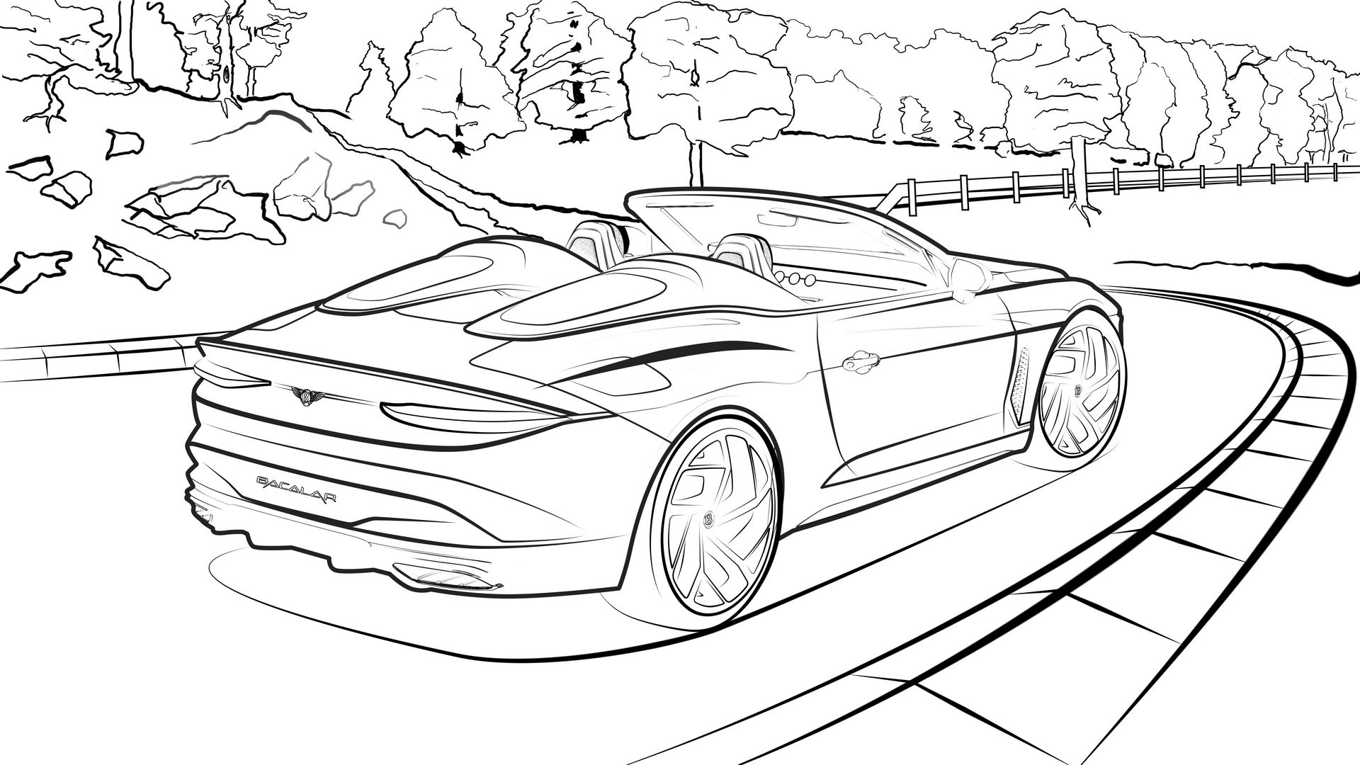Line-Drawing-Bacalar-Exterior