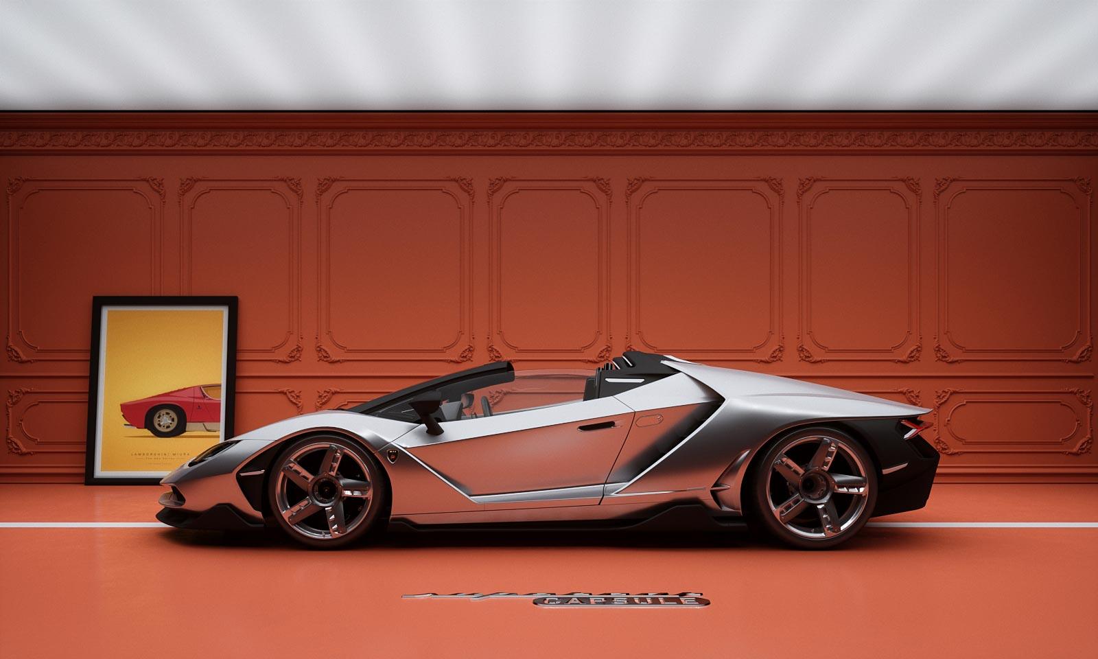 Supercar-Capsule-by-ASZarchitetti-Group-9