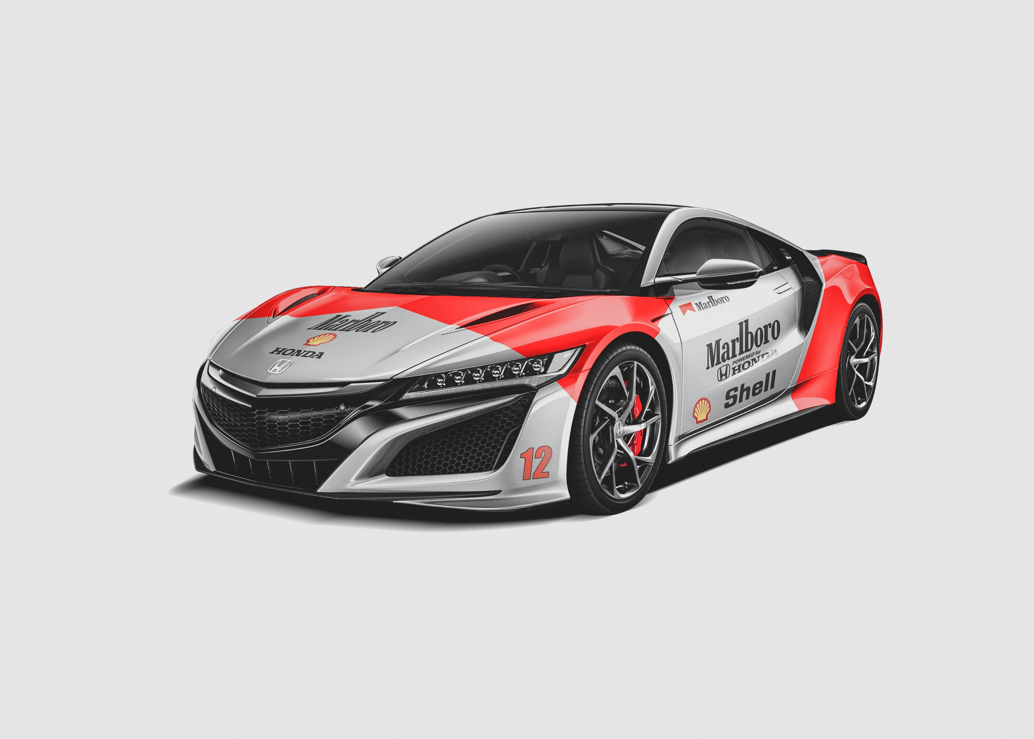 Supercars-with-f1-livery-2