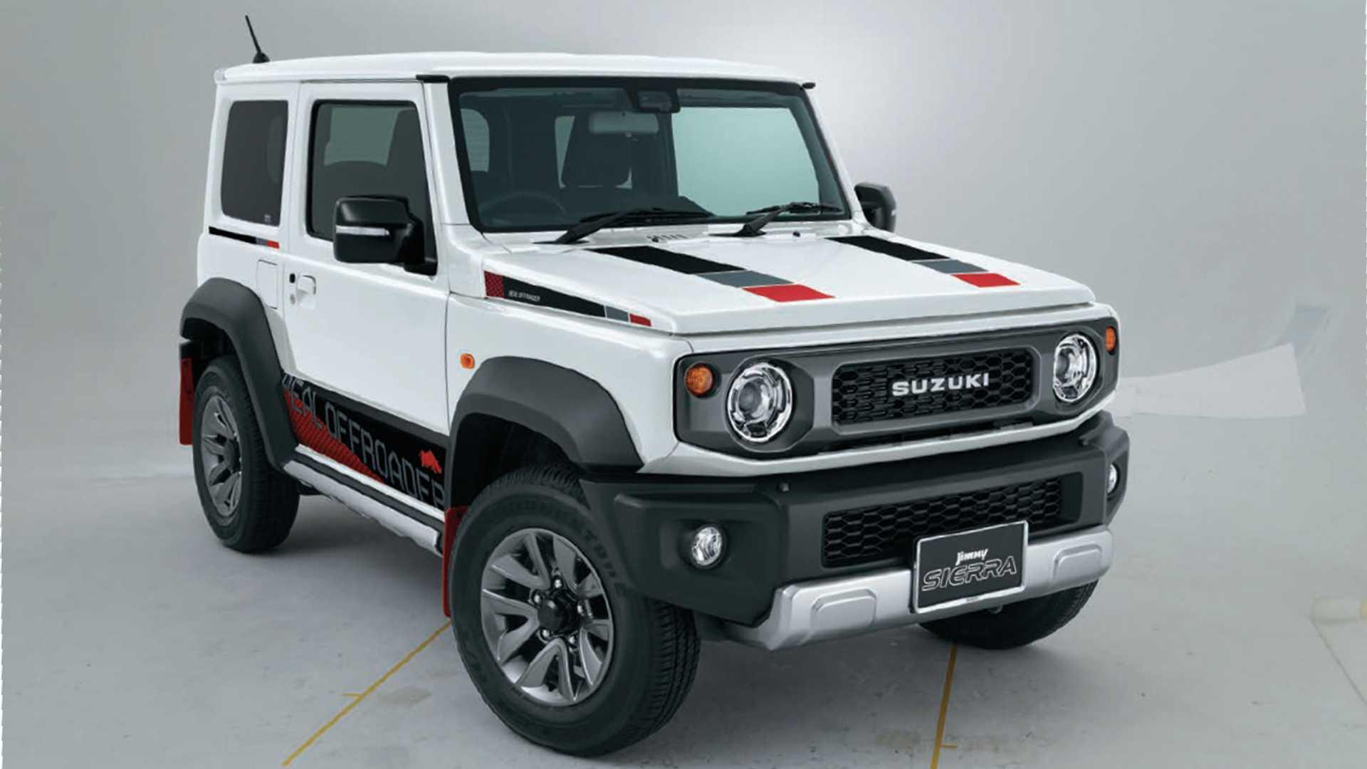 suzuki-jimny-sierra-offroad-style