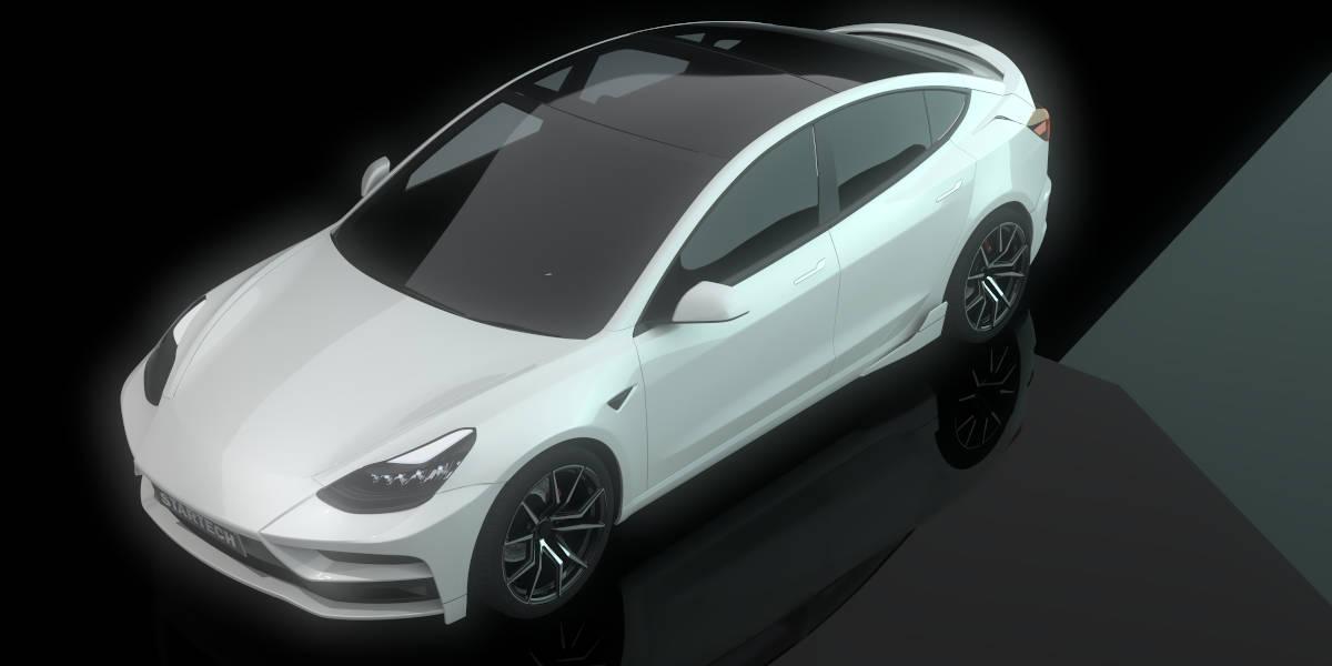 Tesla-Model-3-by-Startech-4
