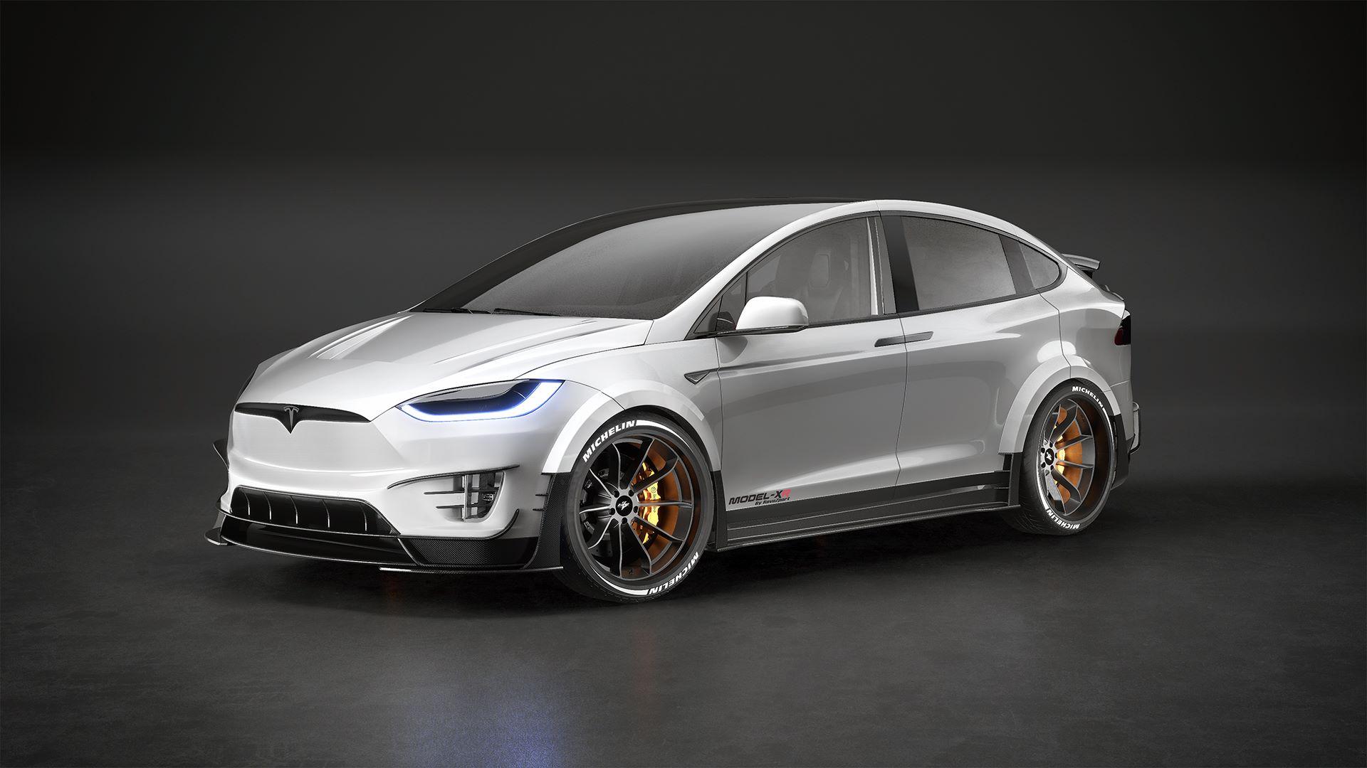 Tesla-Model-X-by-RevoZport-3