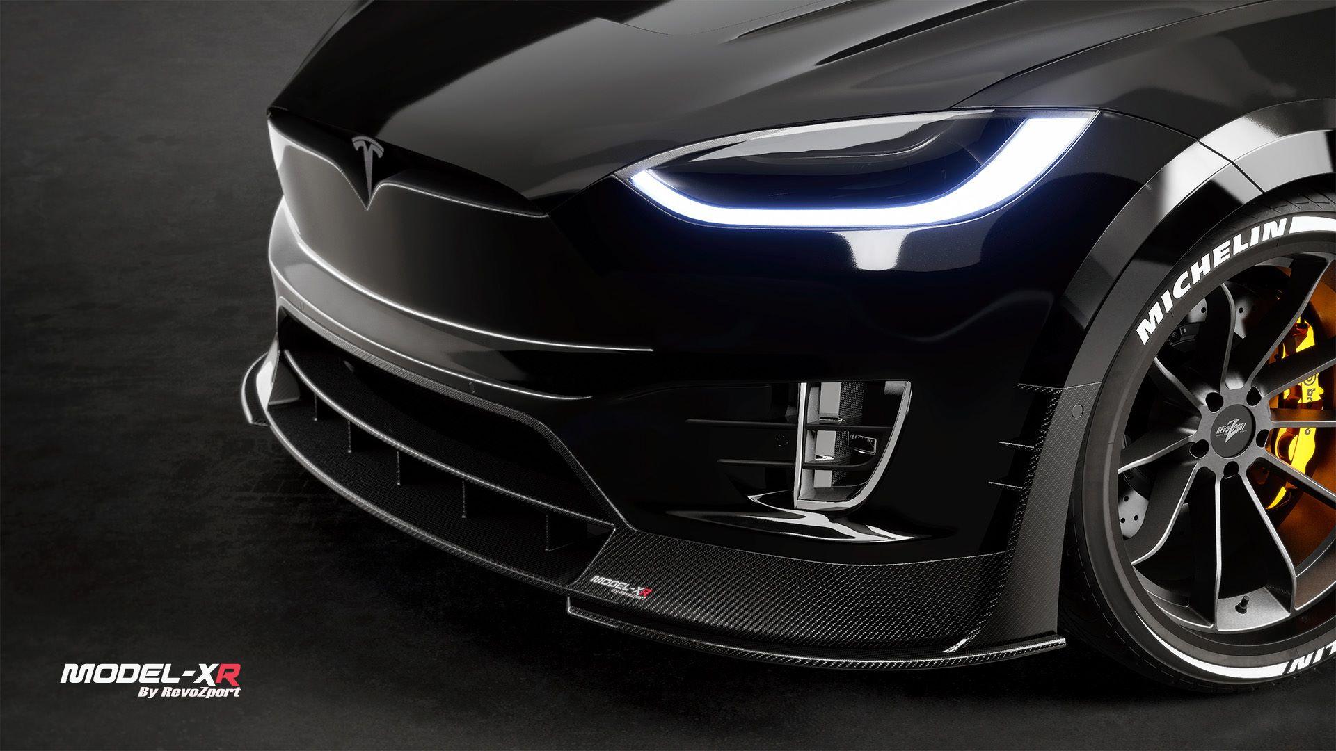 Tesla-Model-X-by-RevoZport-7