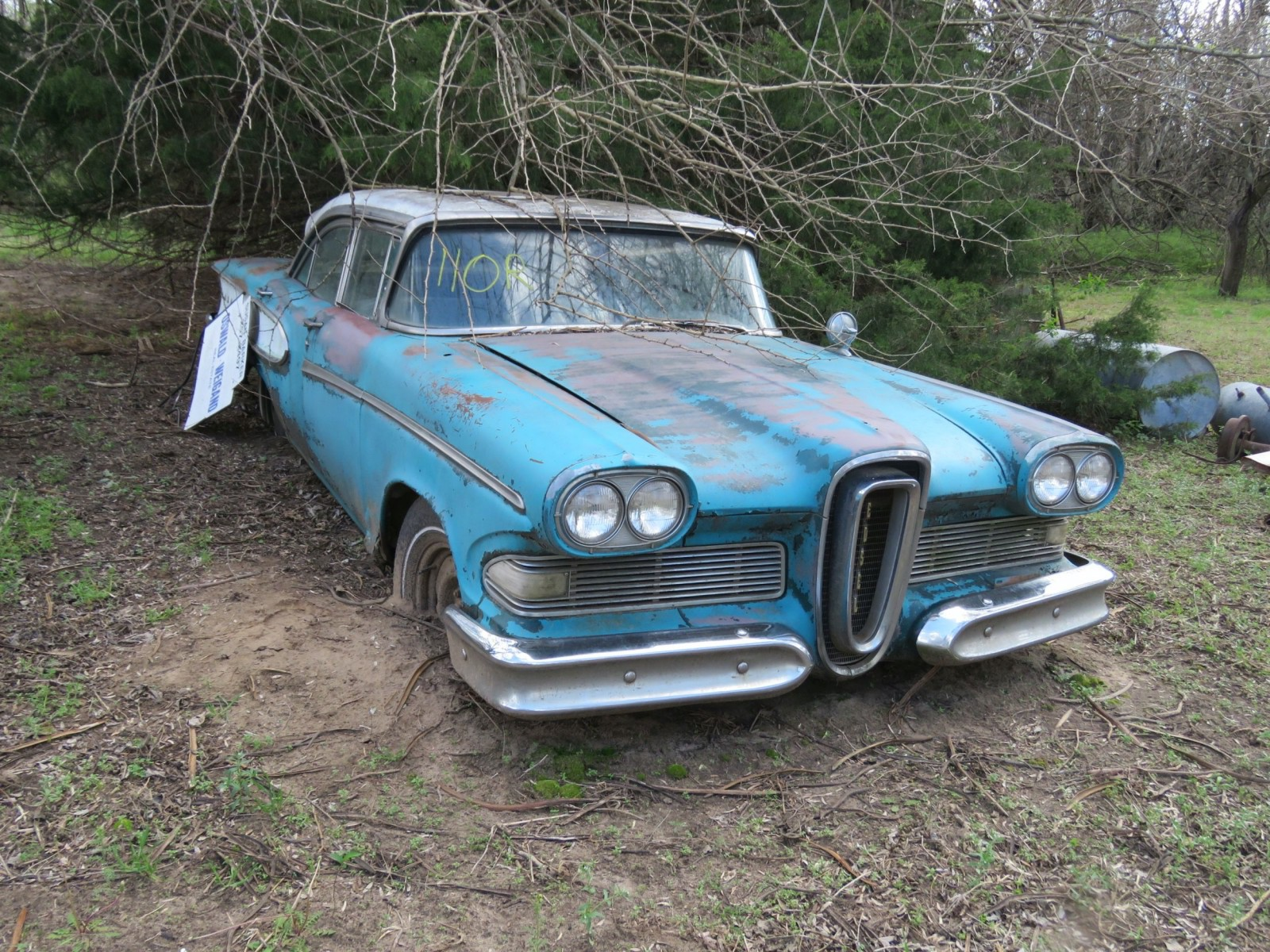 bob-regehr-collection-1958-edsel