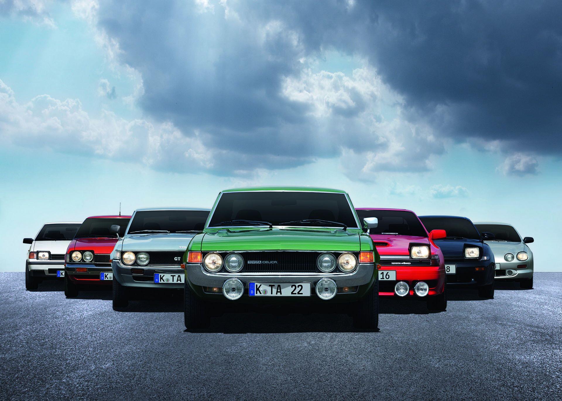 Toyota-Celica-50-years-1