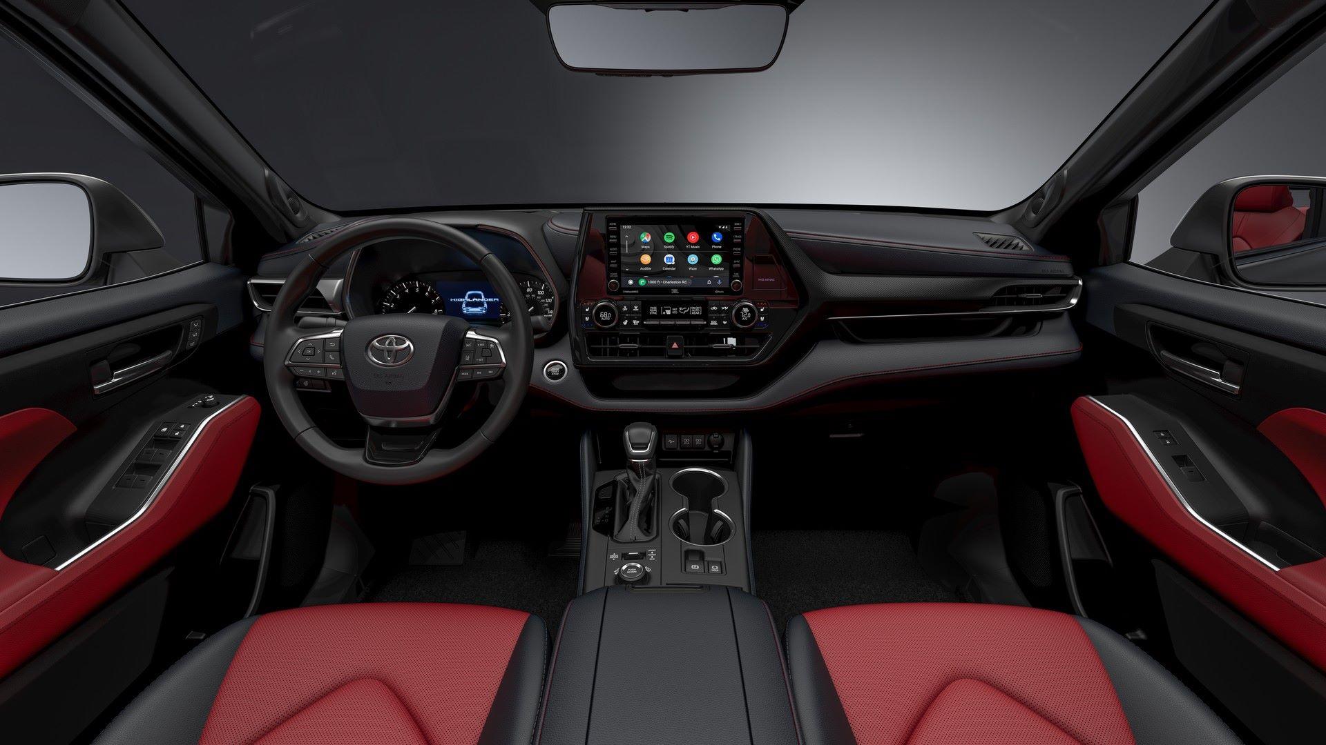 2021-Toyota-Highlander-XSE-4
