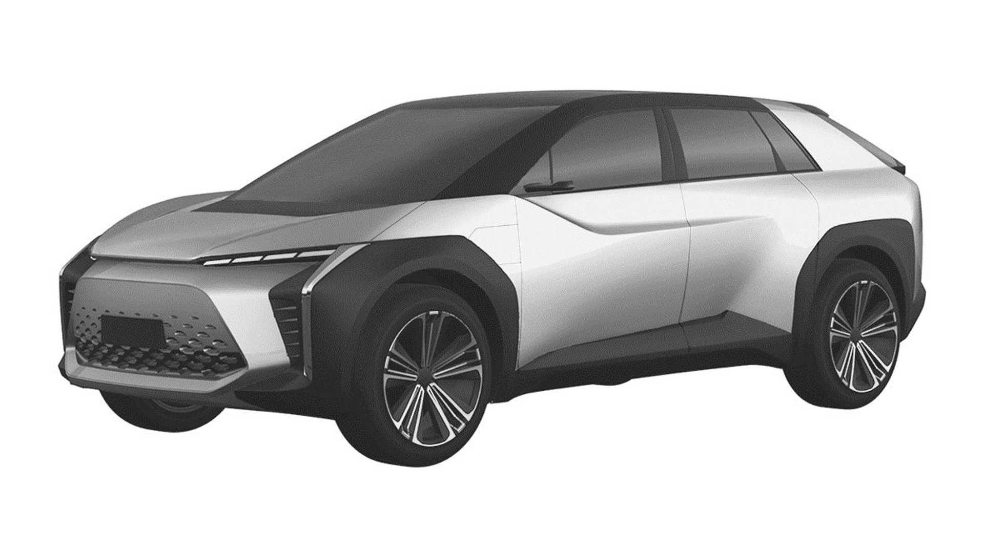 Toyota-Crossover-Design-Trademark-patents-1