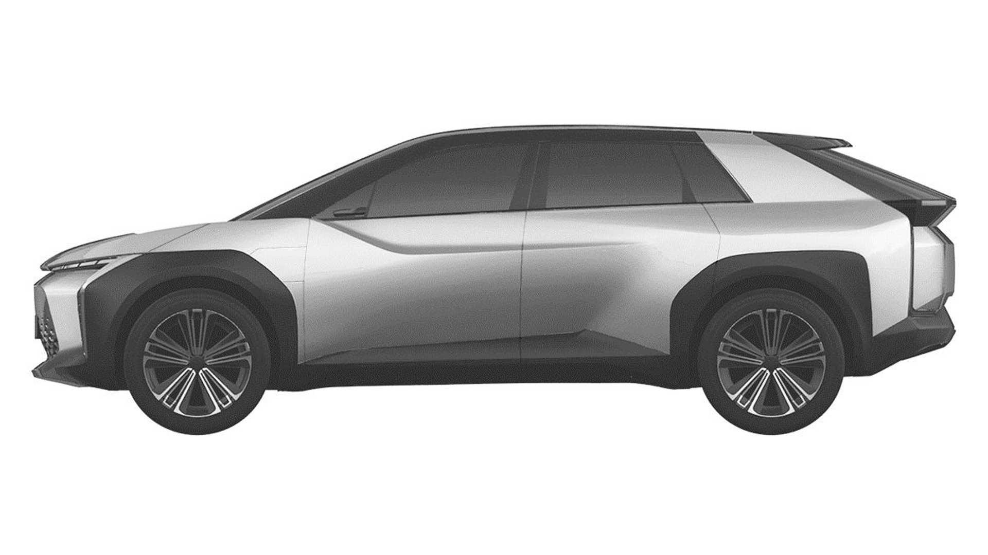 Toyota-Crossover-Design-Trademark-patents-3