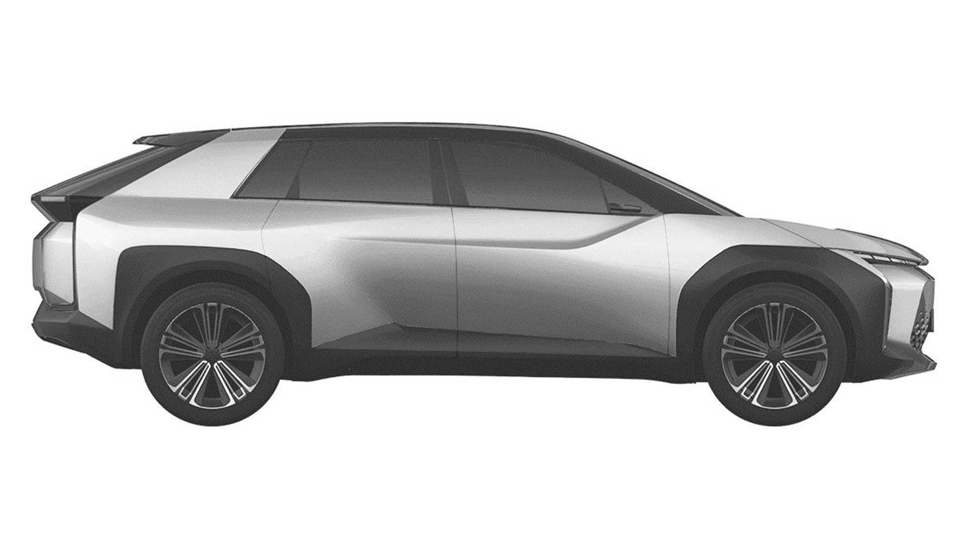 Toyota-Crossover-Design-Trademark-patents-5