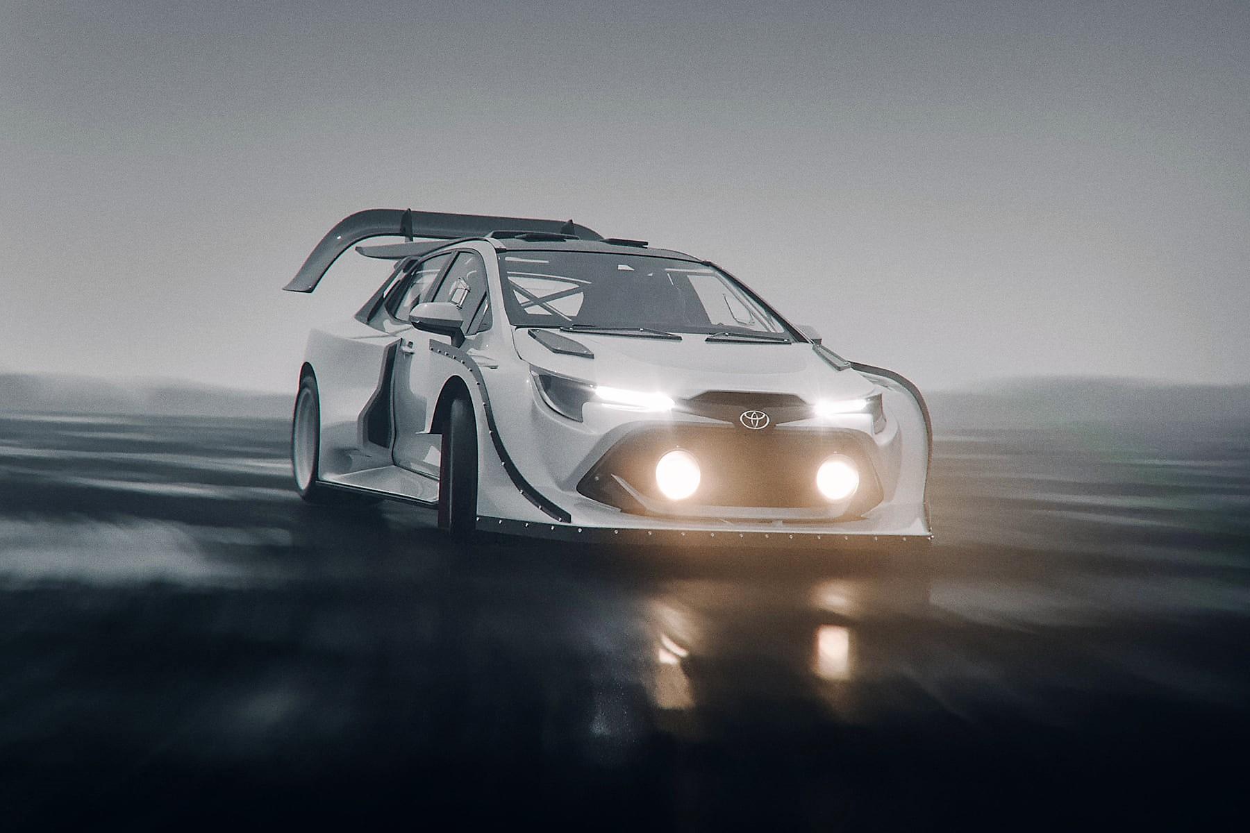 Toyota-GR-Corolla-Group-B-rally-car-1