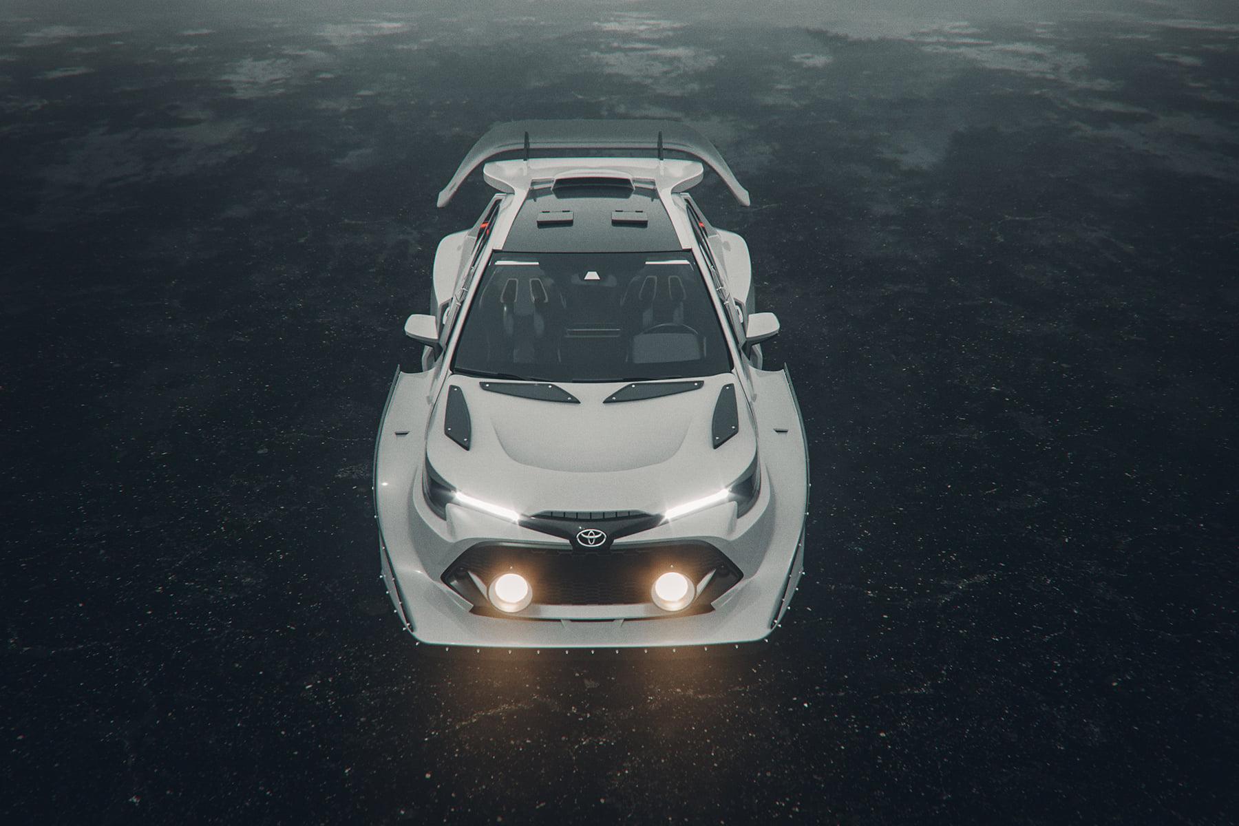 Toyota-GR-Corolla-Group-B-rally-car-2