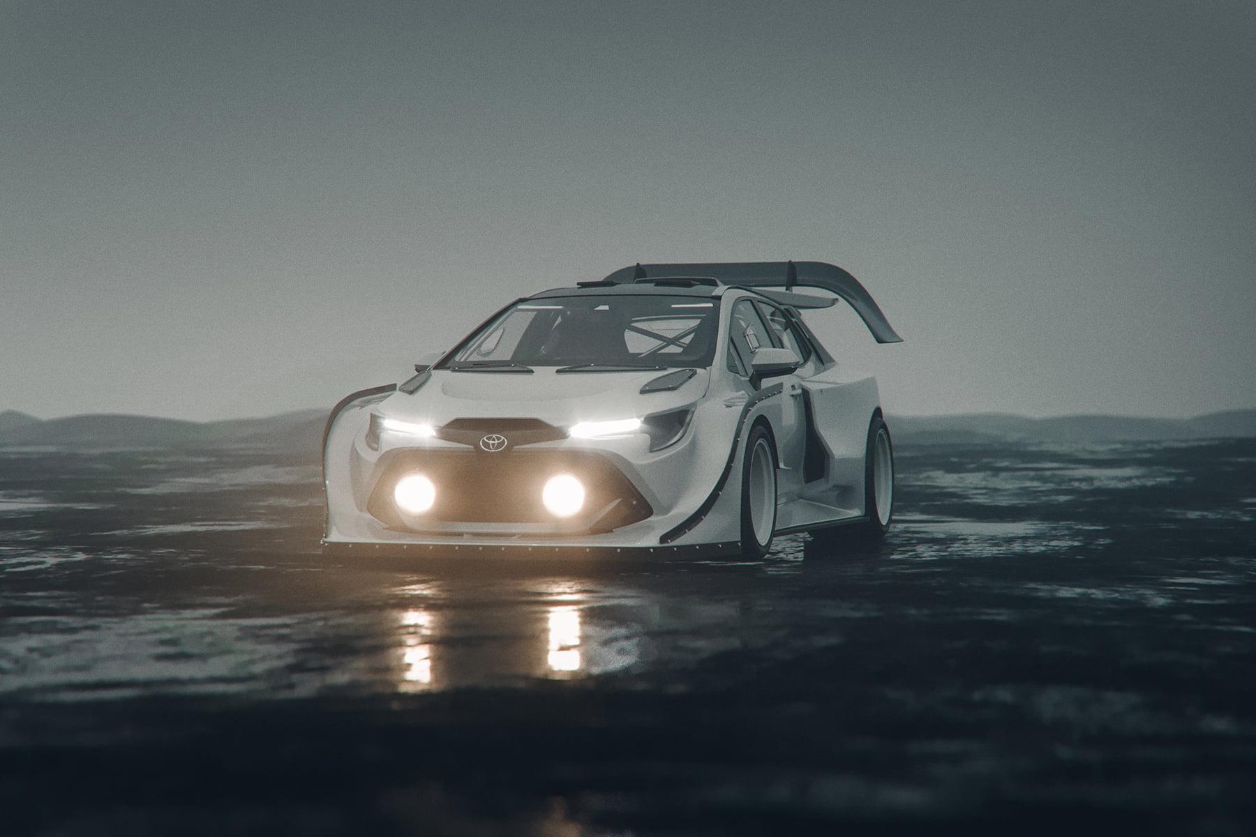 Toyota-GR-Corolla-Group-B-rally-car-4