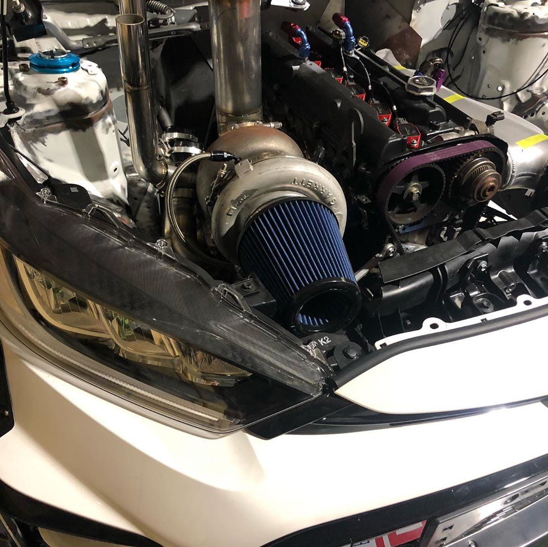 Toyota-GR-Yaris-Daigo-Daito-with-2JZ-engine-7