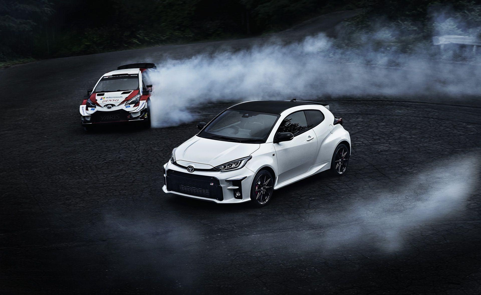 Toyota_GR_Yaris_JDM_0000