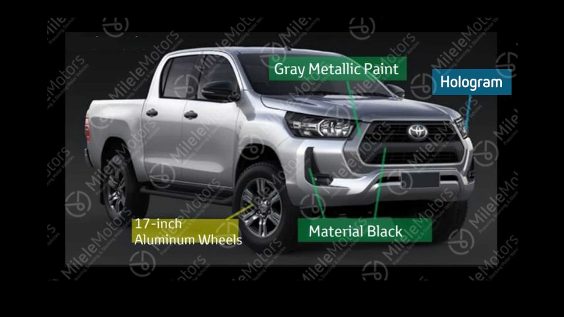 Toyota-Hilux-facelift-leaked-1