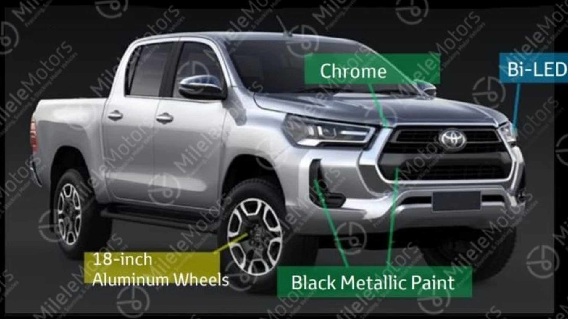 Toyota-Hilux-facelift-leaked-2