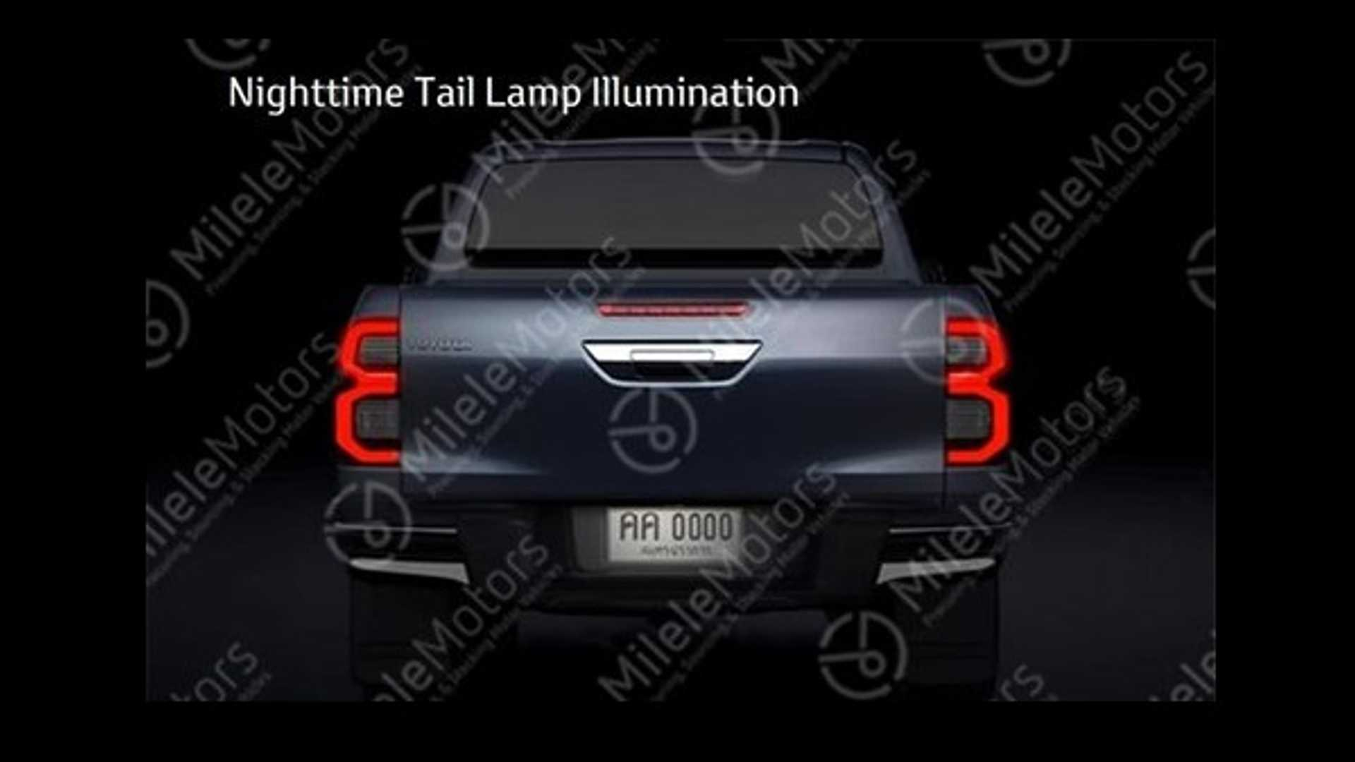 Toyota-Hilux-facelift-leaked-4