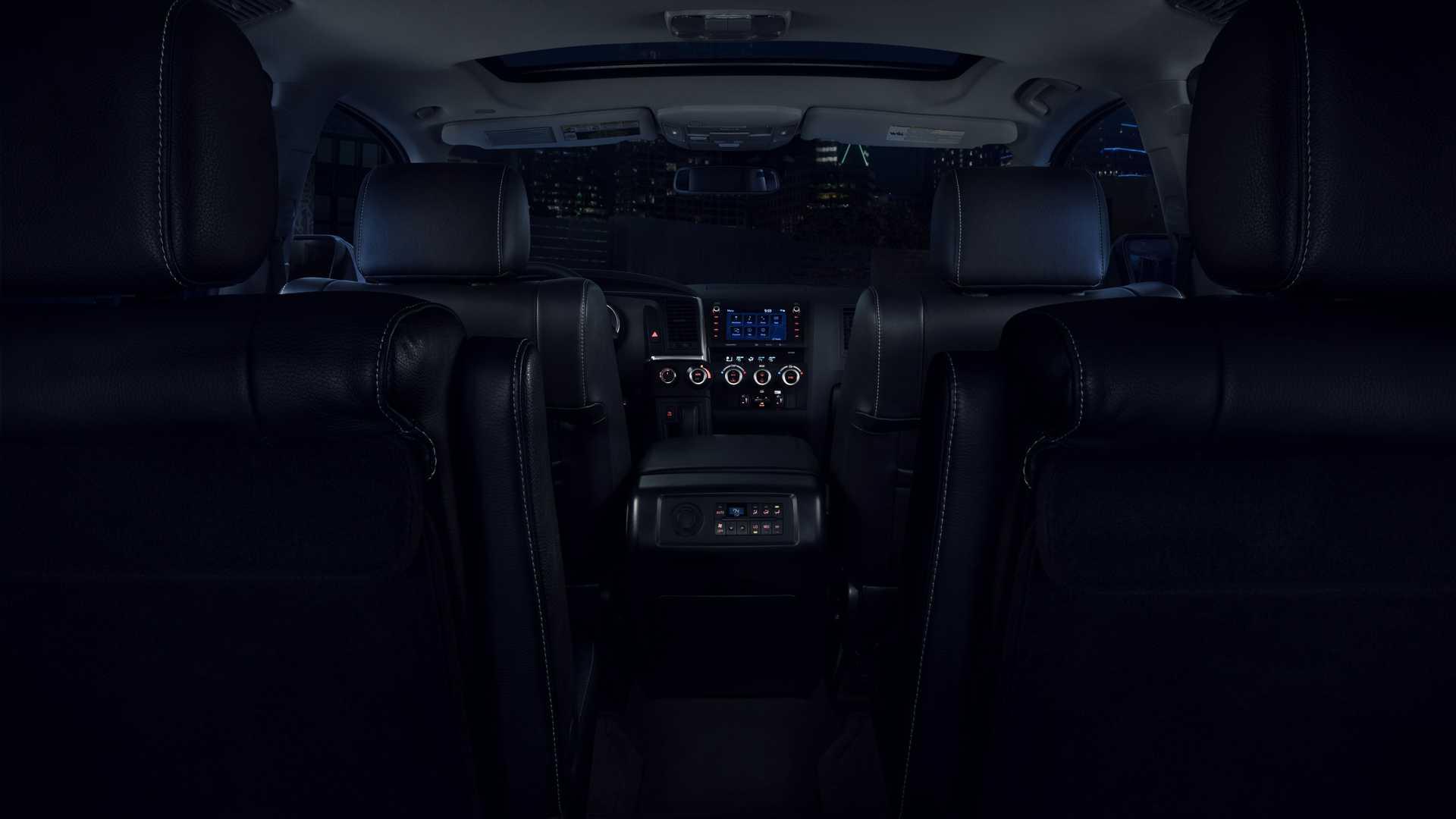 Toyota-Sequoia-Nightshade-edition5