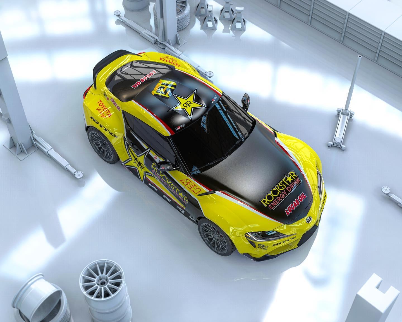 Toyota-Supra-Formula-Drift-Papadakis-Racing-7