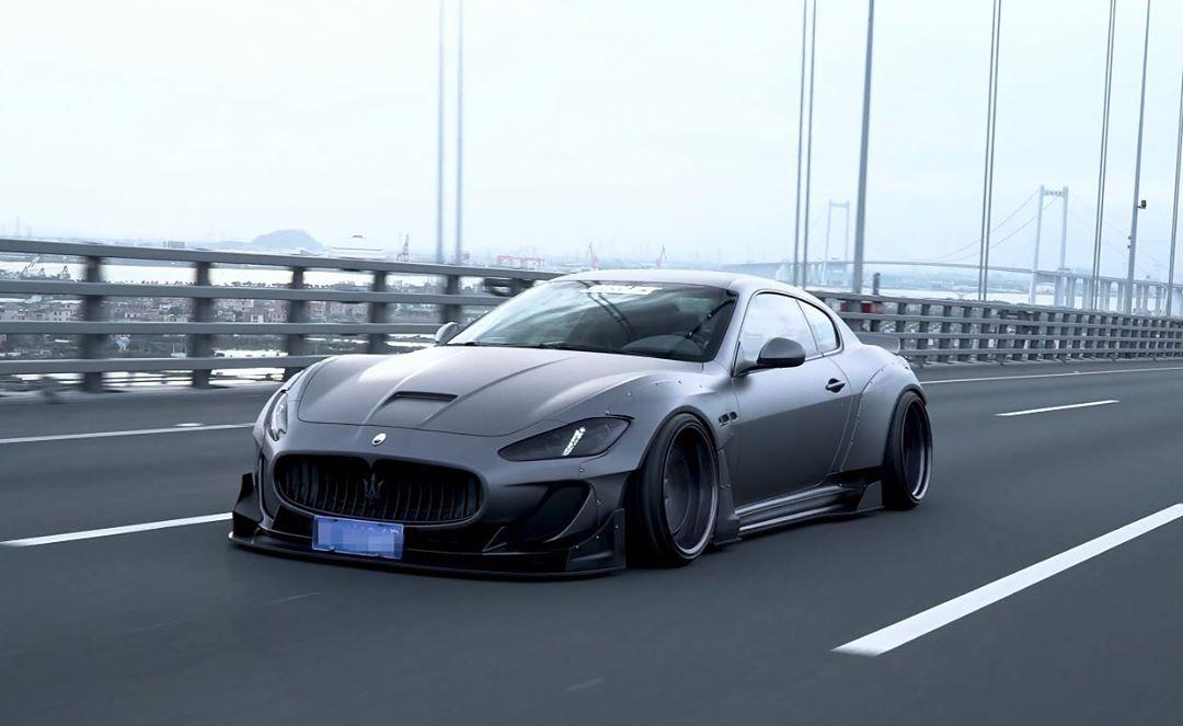 Tuned-Maserati-GranTurismo-14