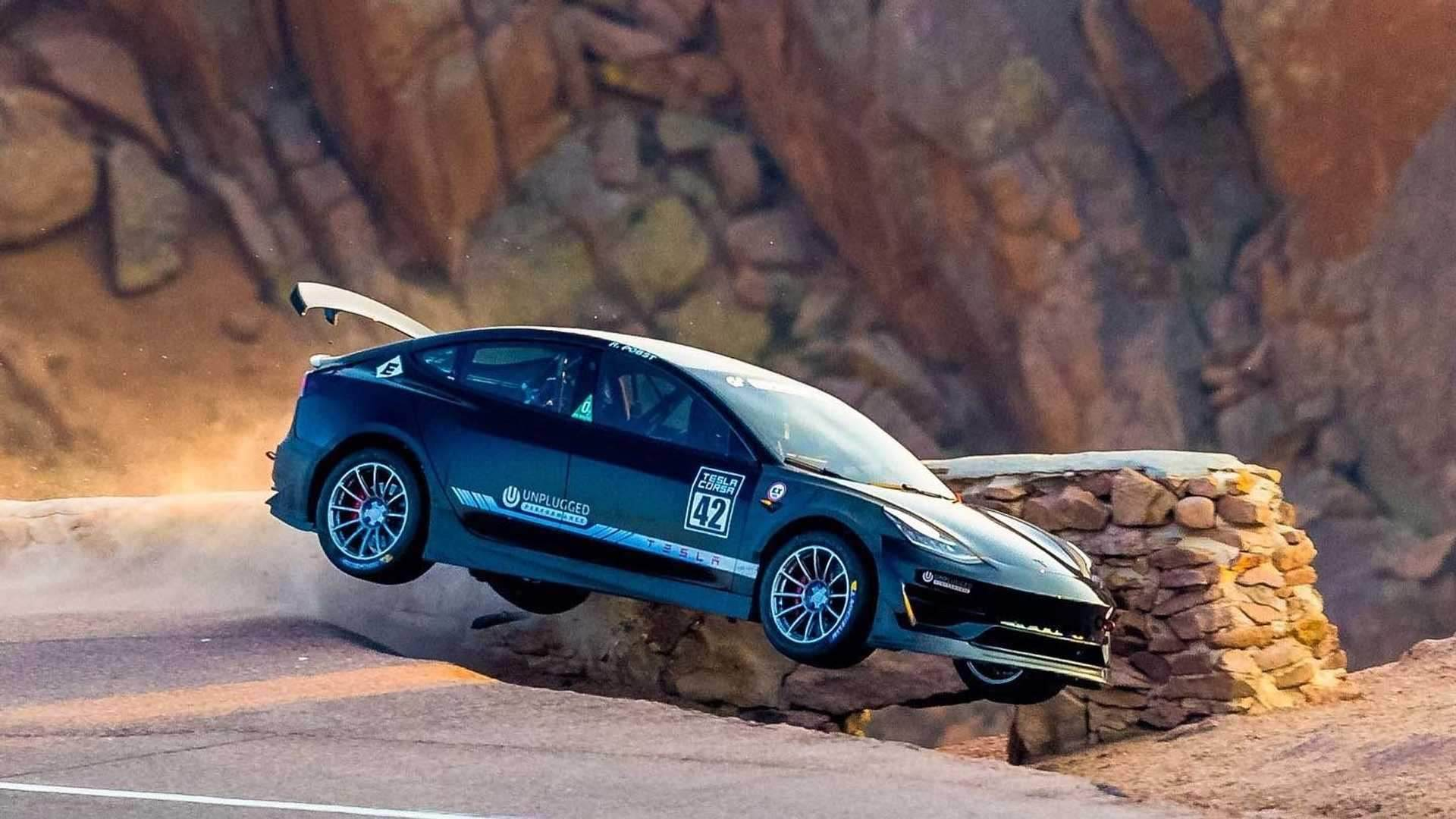 Unplugged_Performance_Tesla_Model_3_Crash_Pikes_Peak_0000