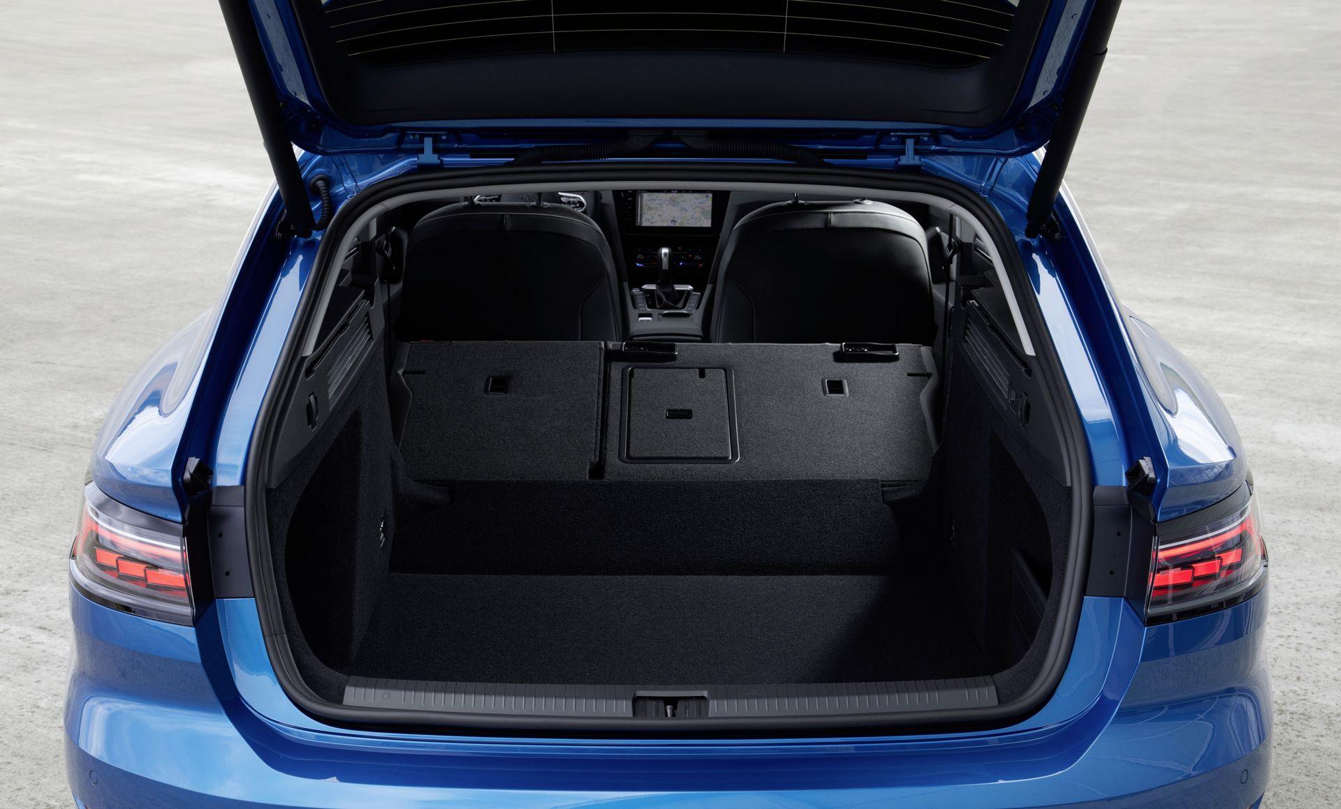 Volkswagen Arteon Shooting Brake Elegance