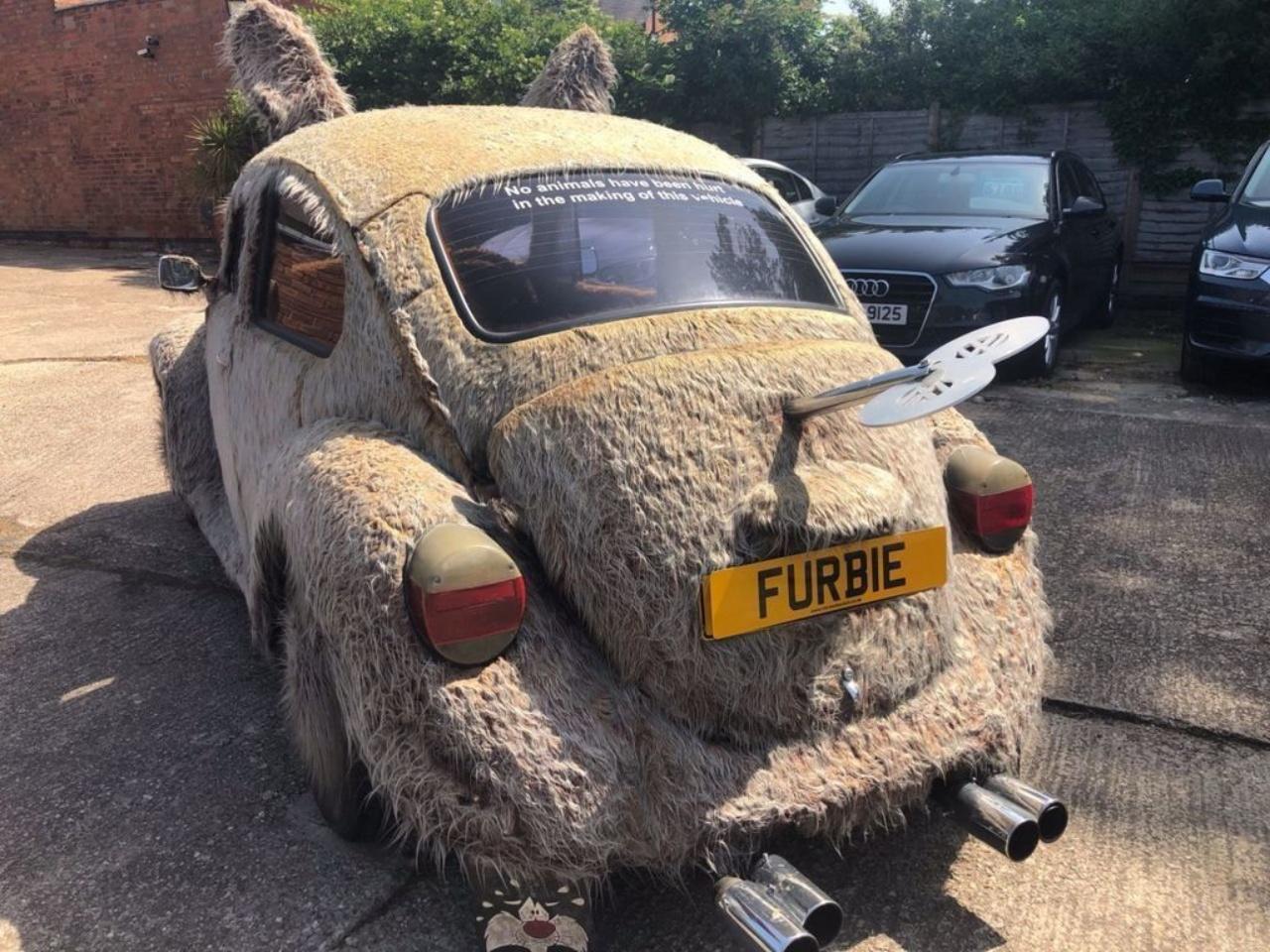 Volkswagen-Beetle-Furbie-1978-1