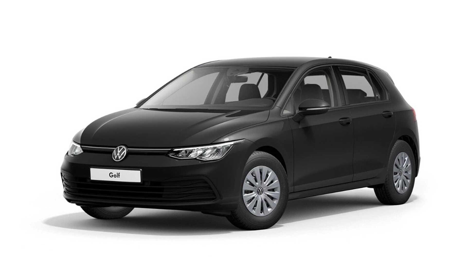 Volkswagen-Golf-2020-Base-Model-1