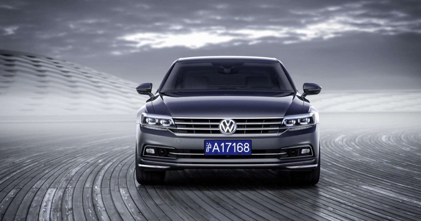 Volkswagen-Phideon-facelift-2
