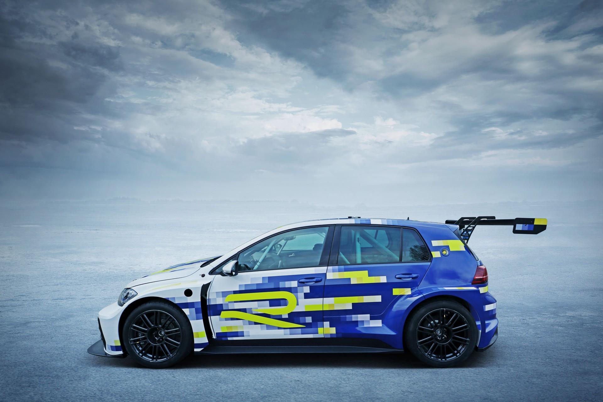Volkswagen-e-Performance-Golf-R-concept