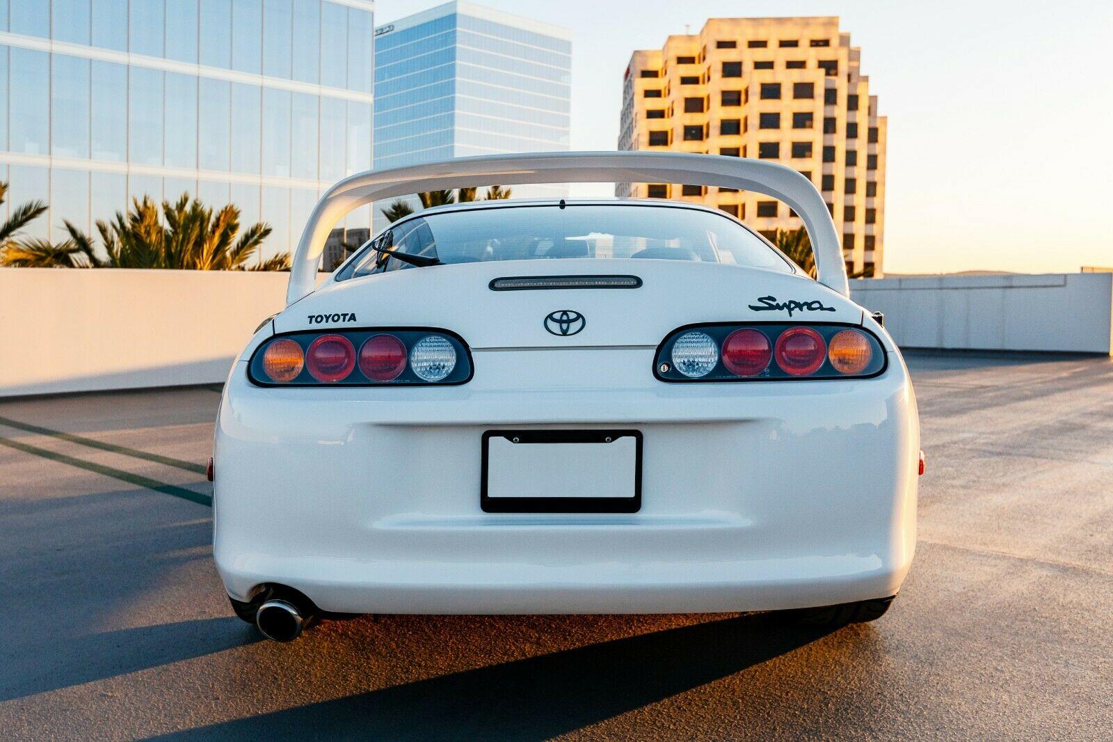 White-Toyota-Supra-1994-for-sale-5