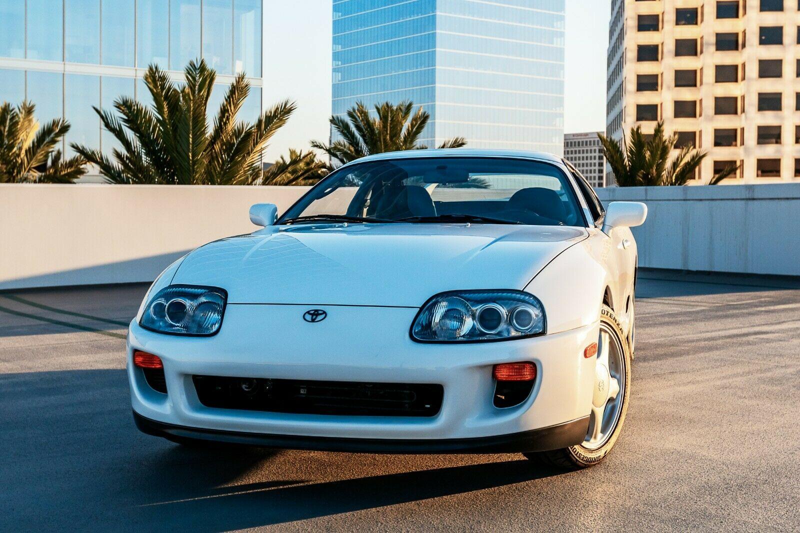 White-Toyota-Supra-1994-for-sale-8