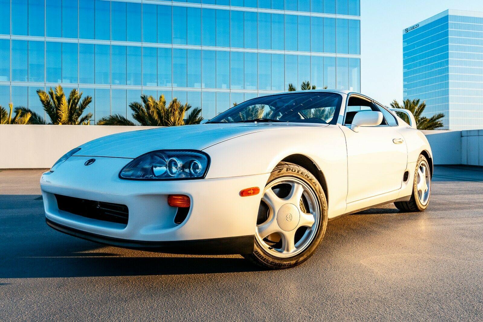 White-Toyota-Supra-1994-for-sale-9