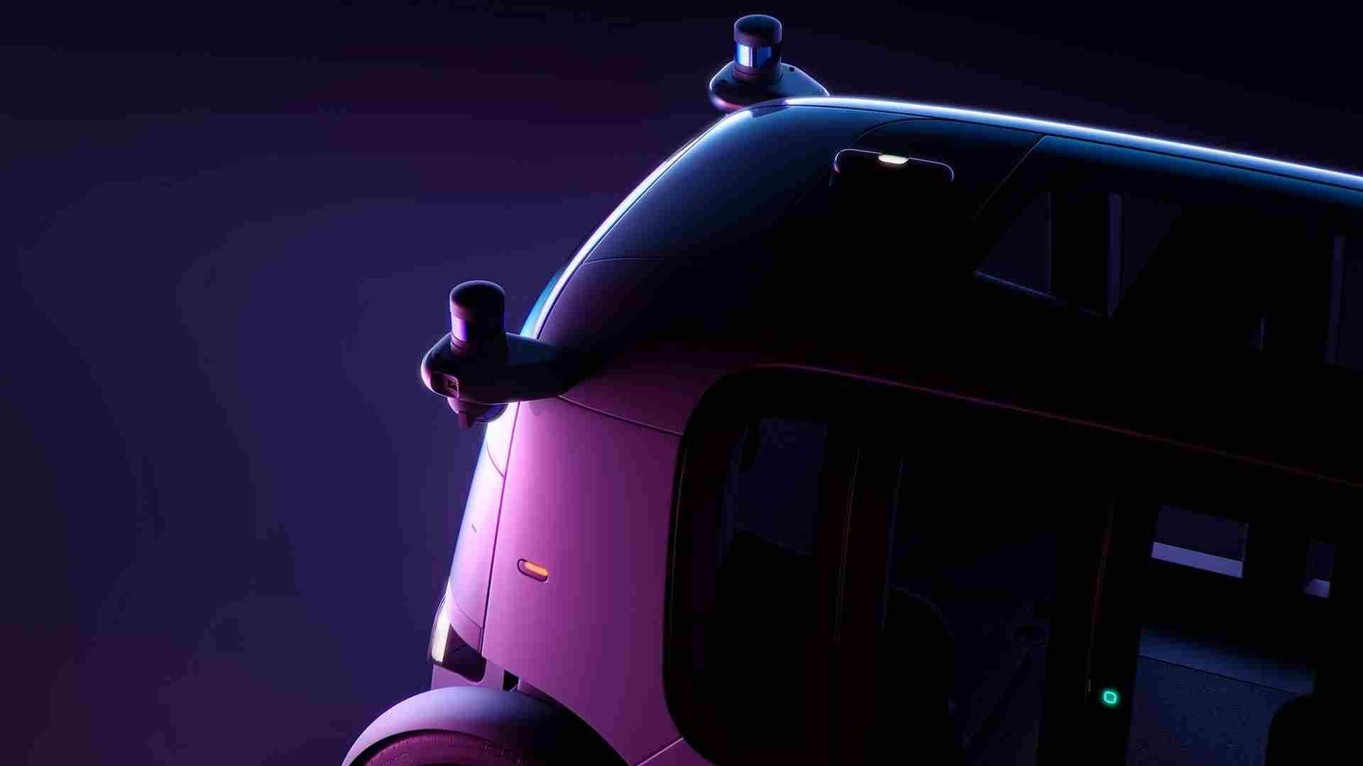 Zoox-Autonomous-Vehicle-Reveal-Sensor-Detail