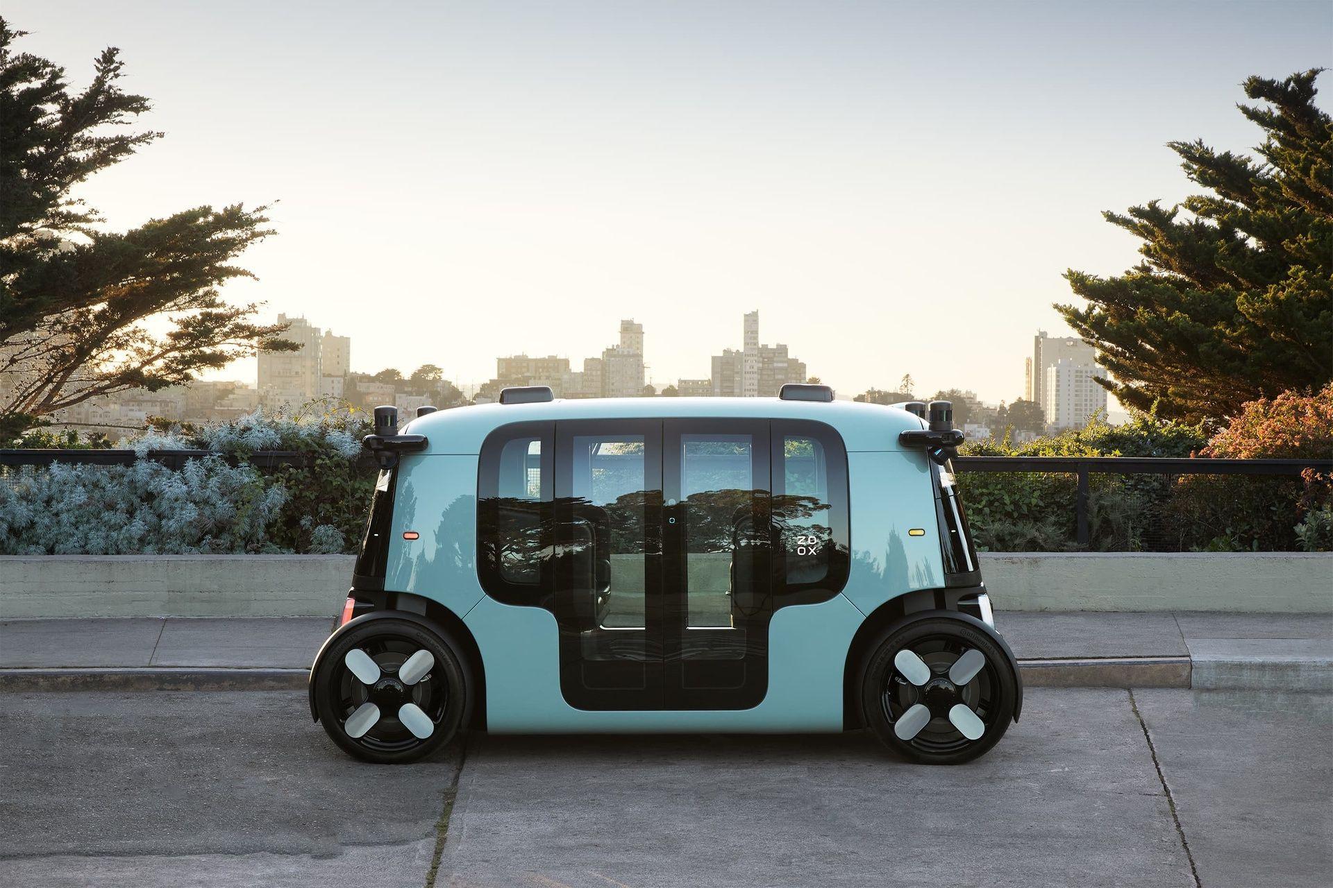 Zoox-Autonomous-Vehicle-Side-View