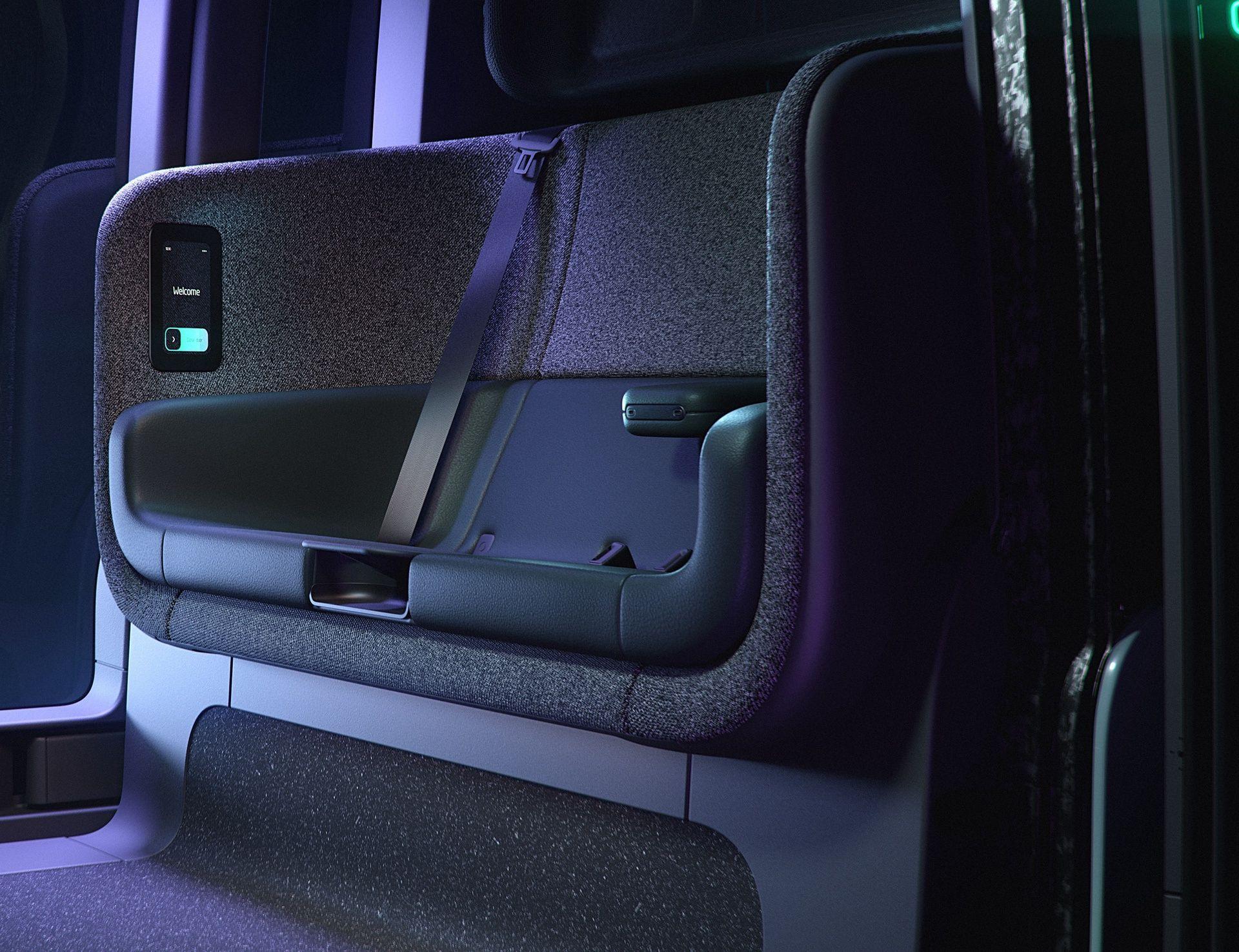 Zoox-Autonomous-Vehicle-Studio-Interior-Seating-Single-Side