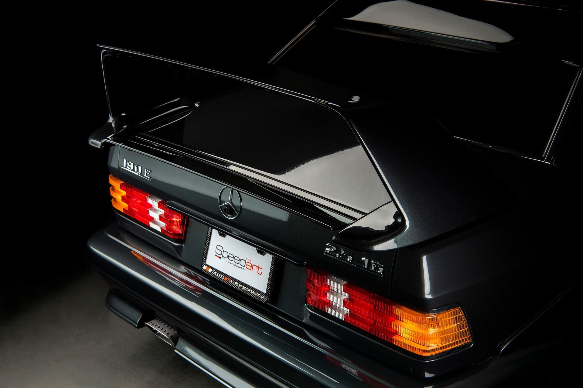 1990_Mercedes_Benz_190E_25-16_Evolution_II_sales_0015