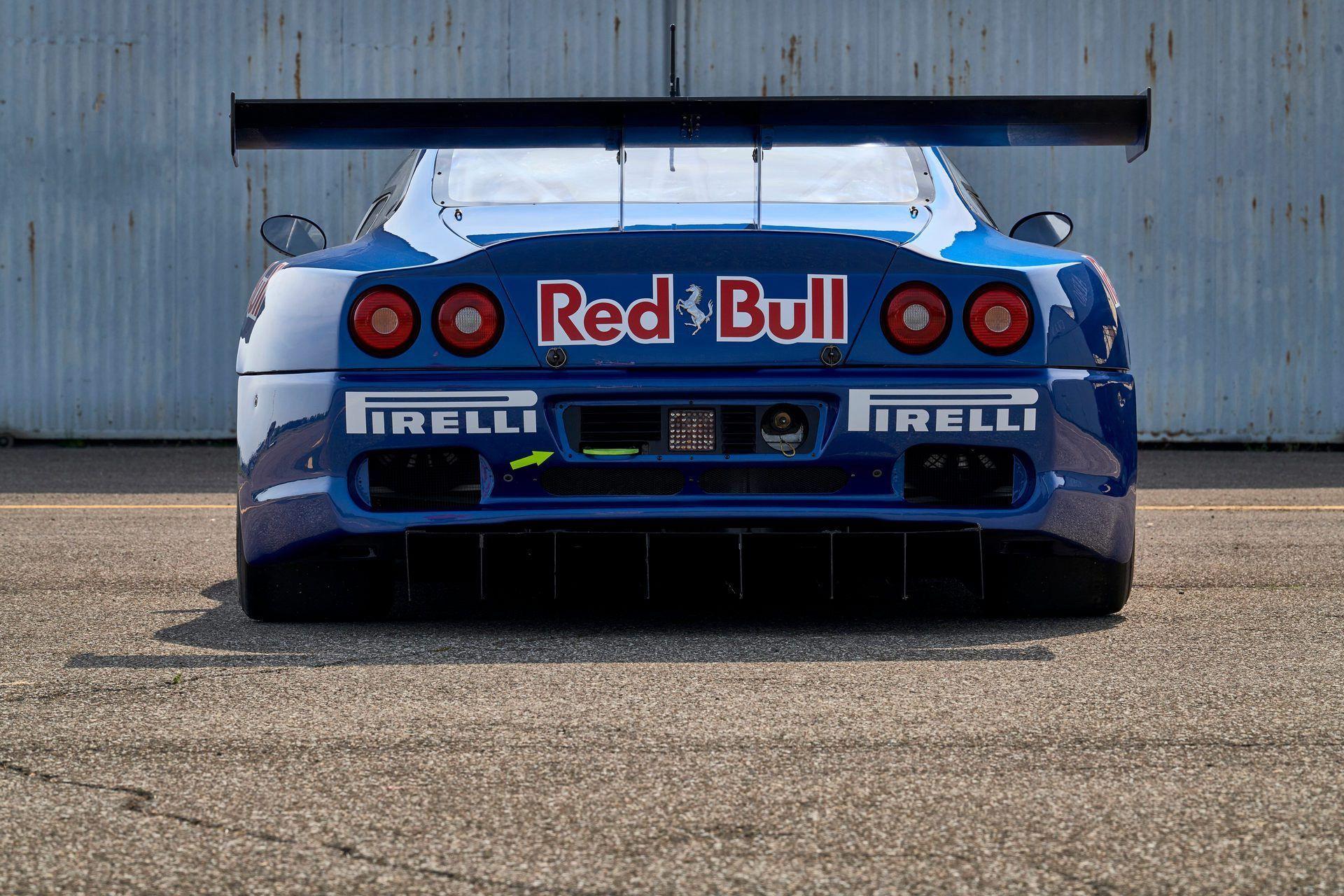 2001_Ferrari_550_GT1_sale-0006