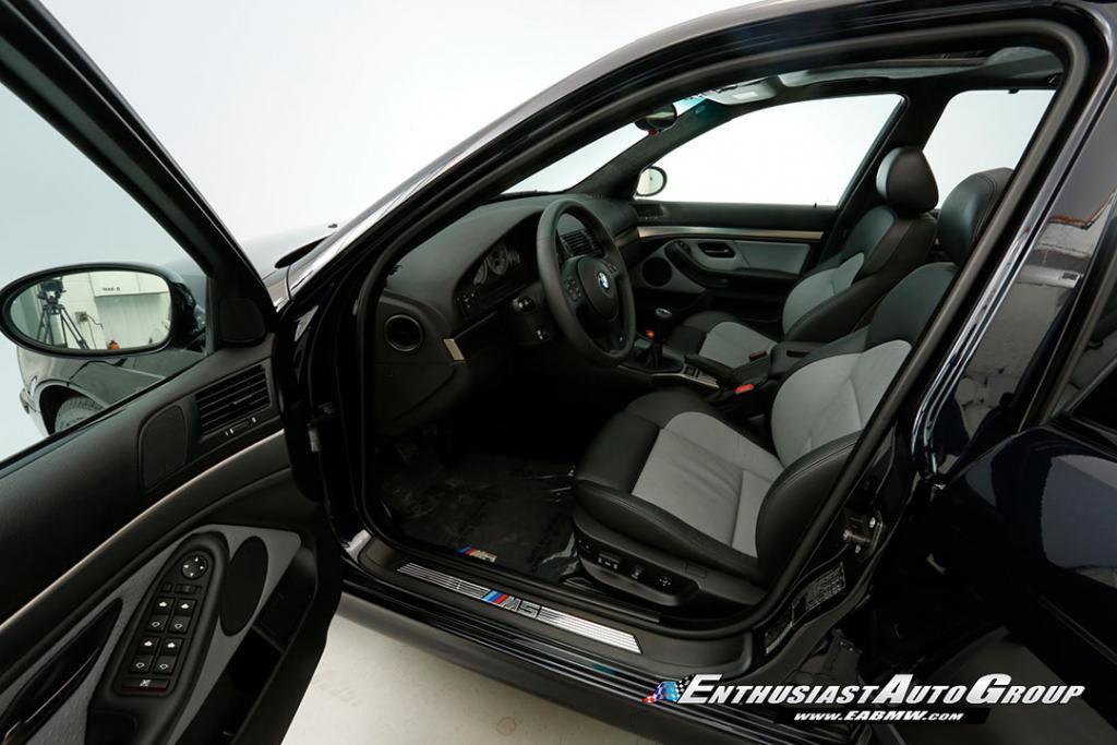 2003-BMW-M5-E39-13